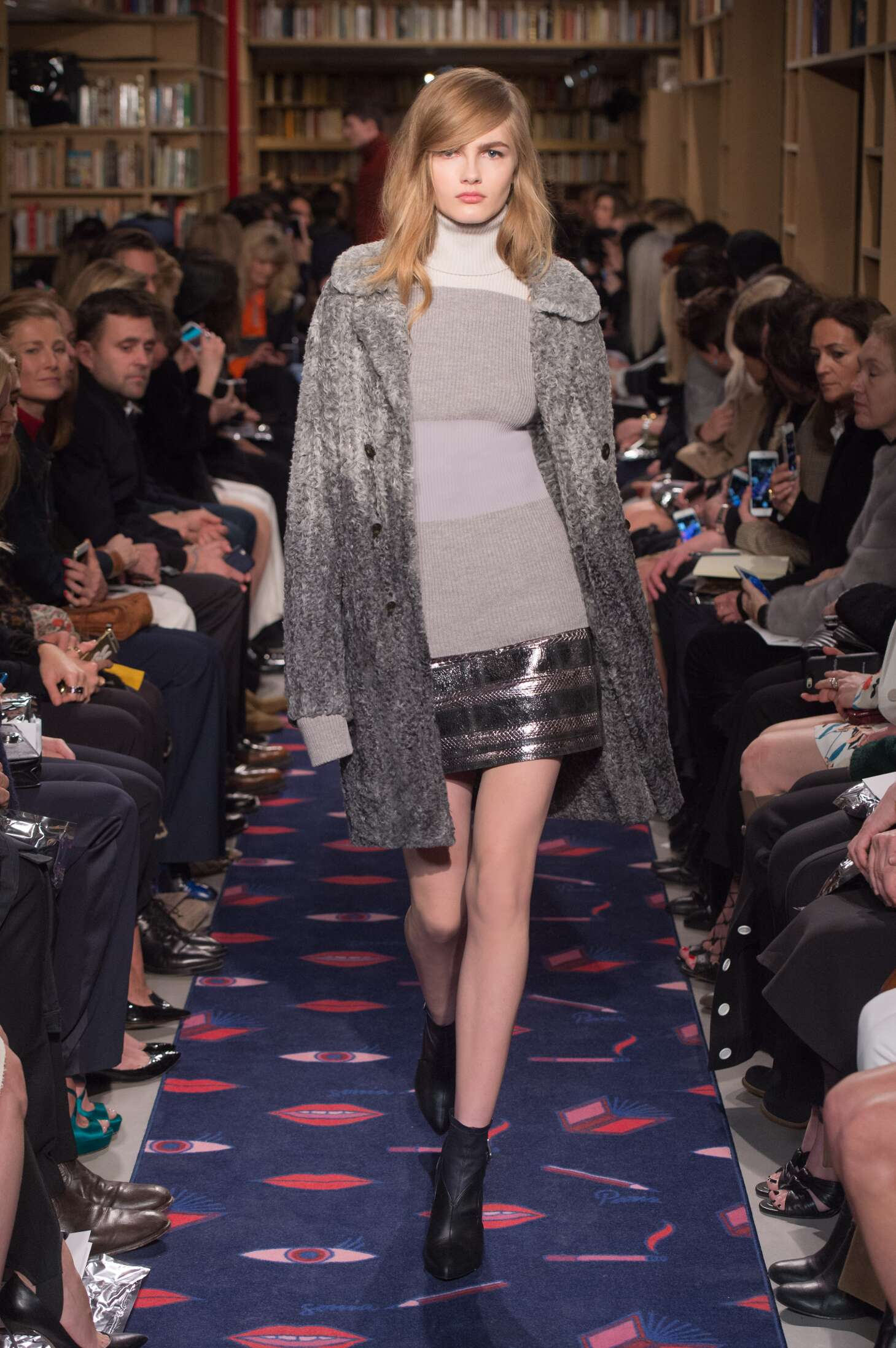 Winter 2015 Woman Trends Sonia Rykiel Collection