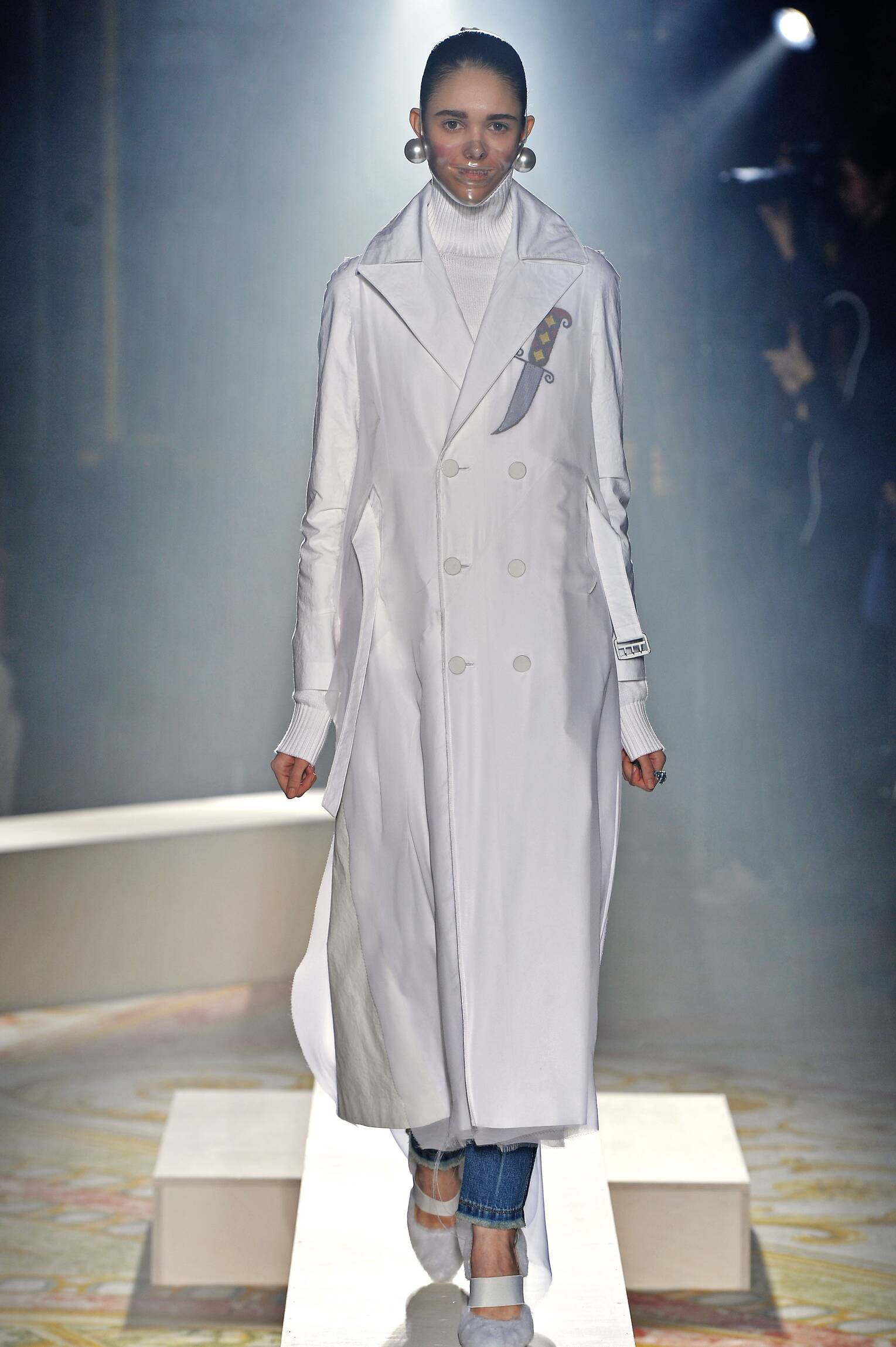 Winter 2015 Woman Trends Undercover Collection