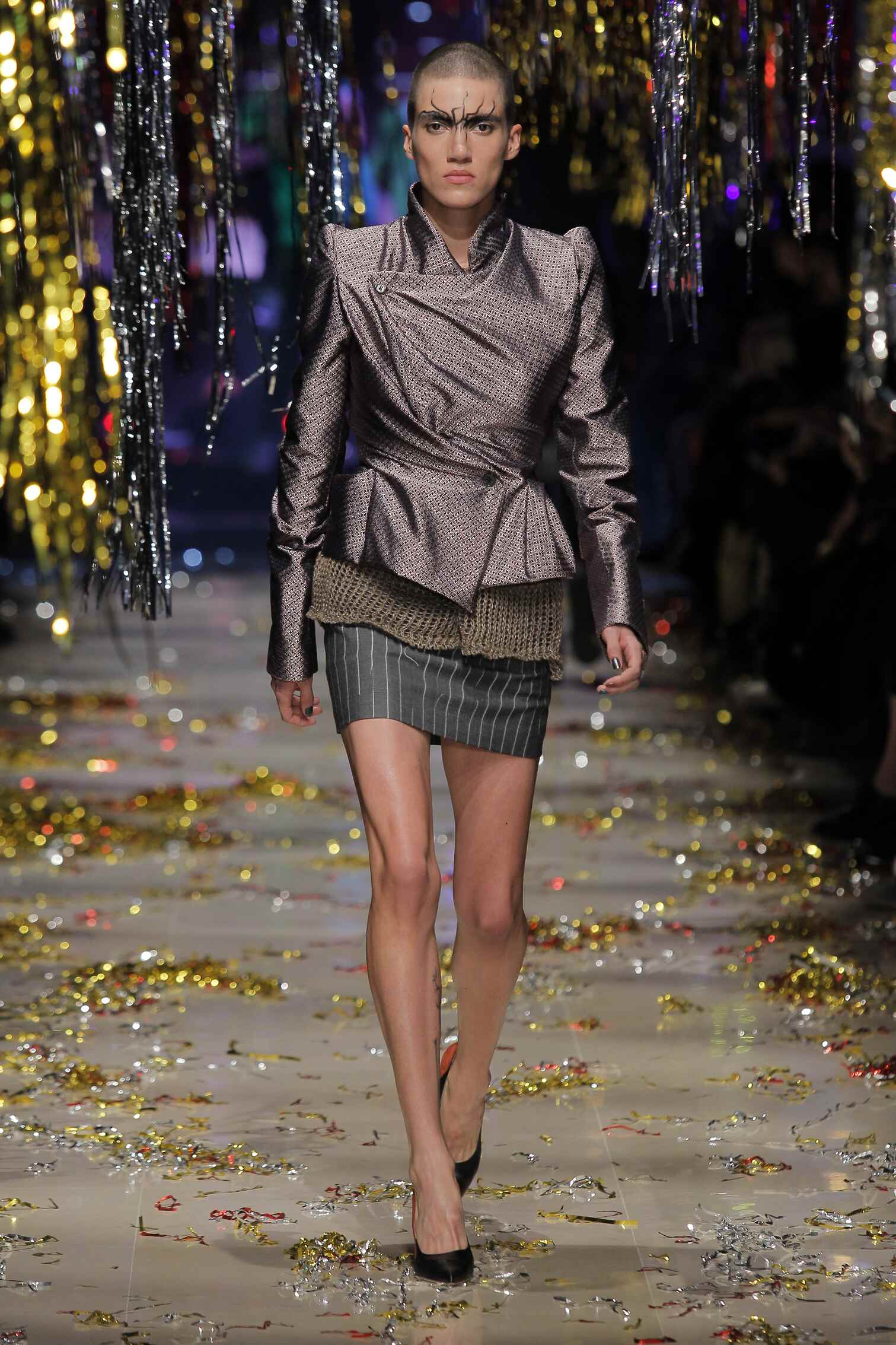 Winter 2015 Woman Trends Vivienne Westwood Gold Label Collection