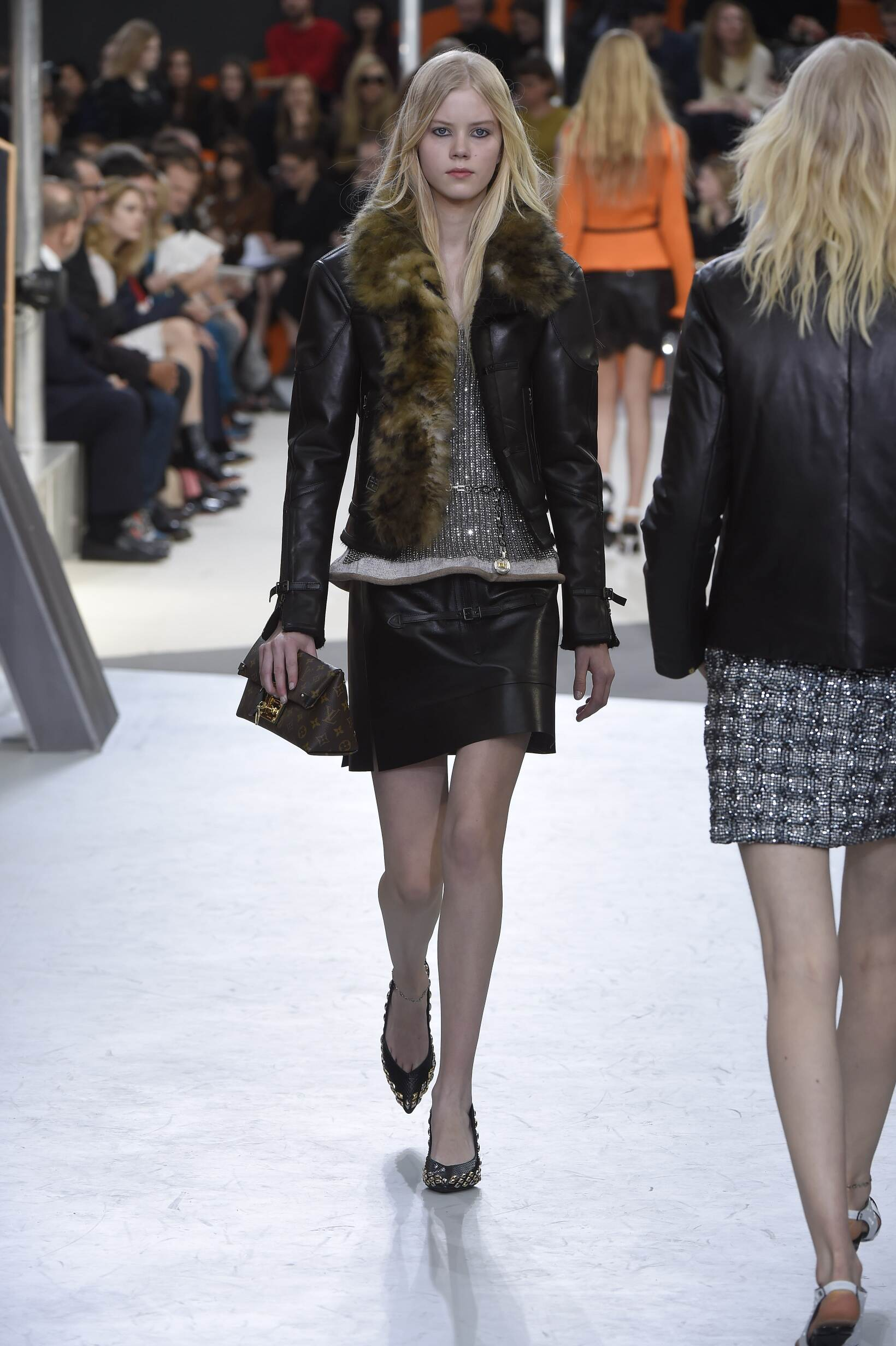 Winter Fashion Trends 2015 2016 Louis Vuitton Collection