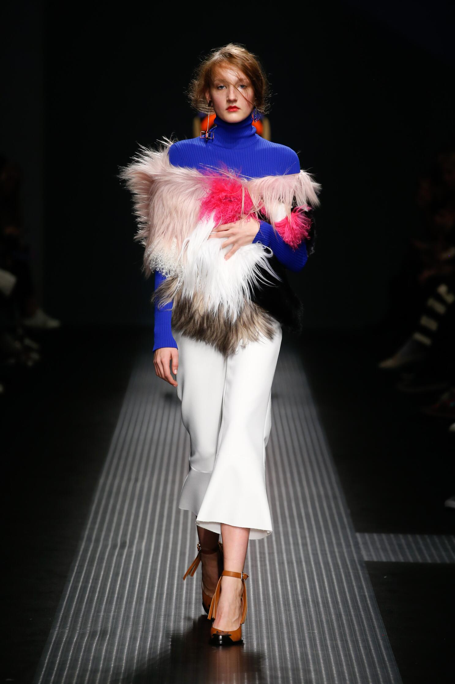 Winter Fashion Trends 2015 2016 Msgm Collection