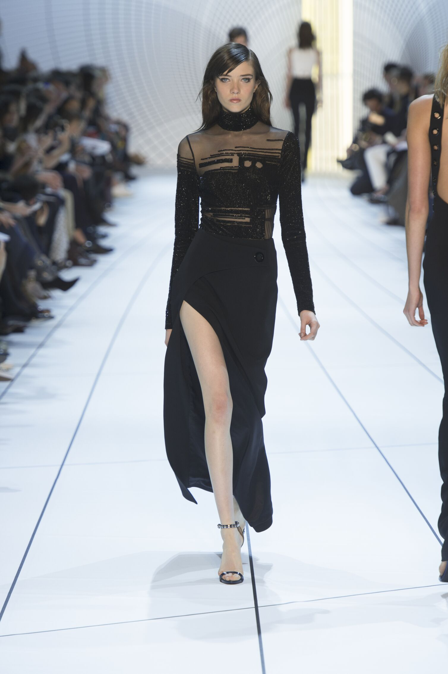 Winter Fashion Trends 2015 2016 Mugler Collection