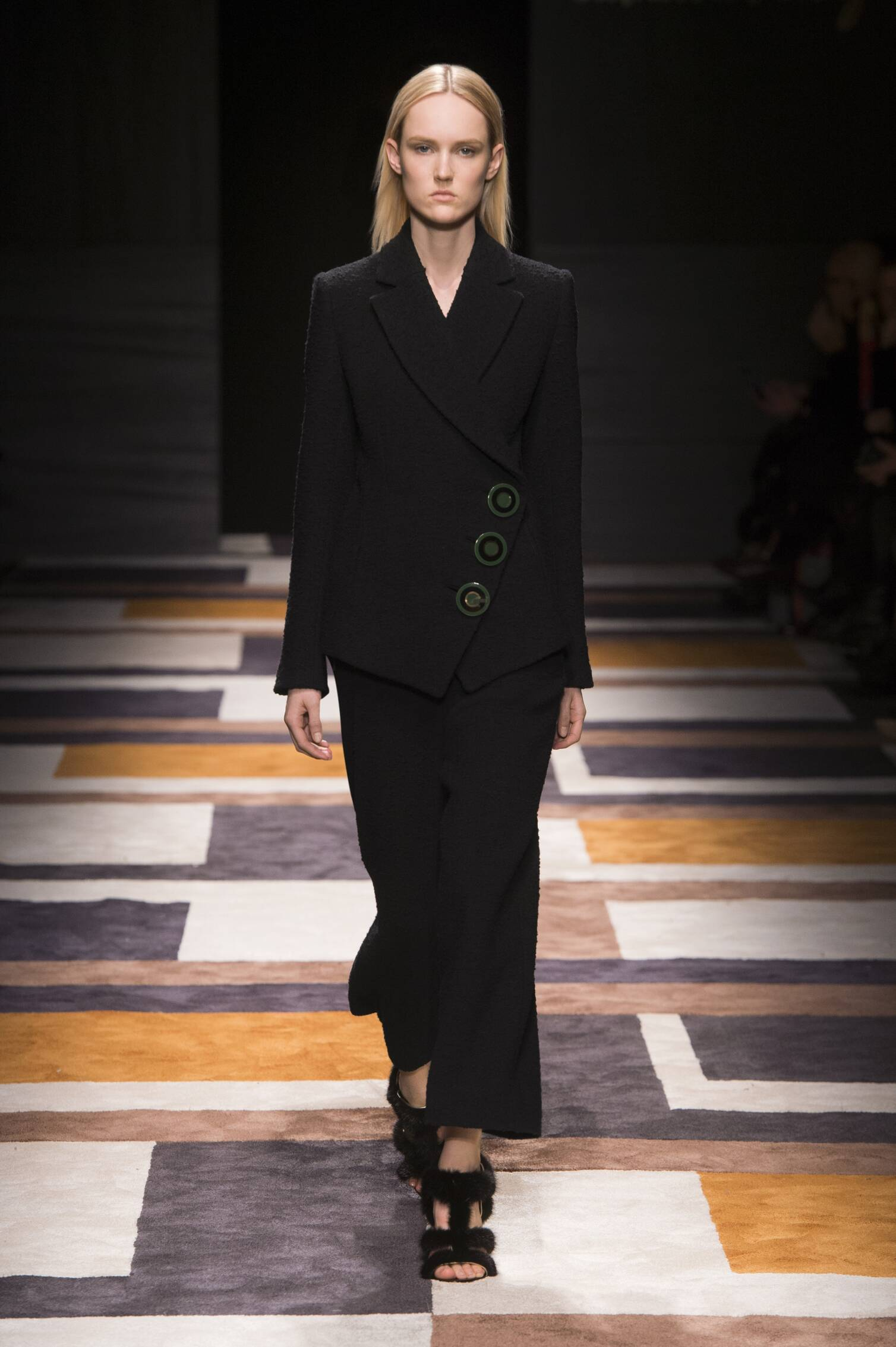 Winter Fashion Trends 2015 2016 Salvatore Ferragamo Collection
