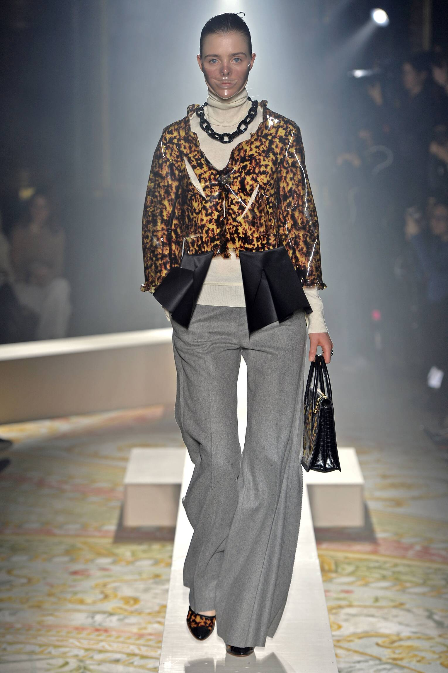 Winter Fashion Trends 2015 2016 Undercover Collection