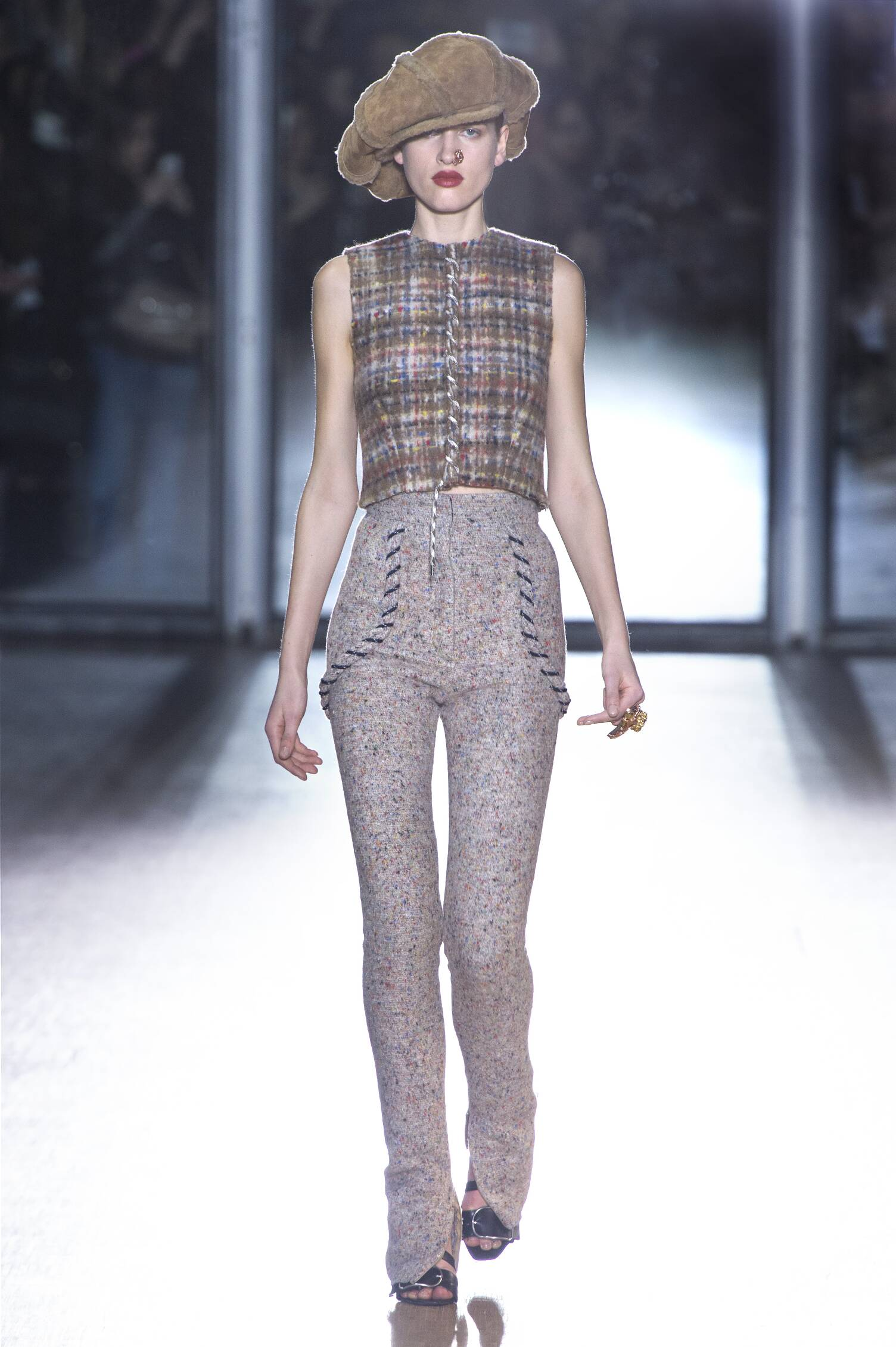 Winter Trends 2015 Acne Studios Collection