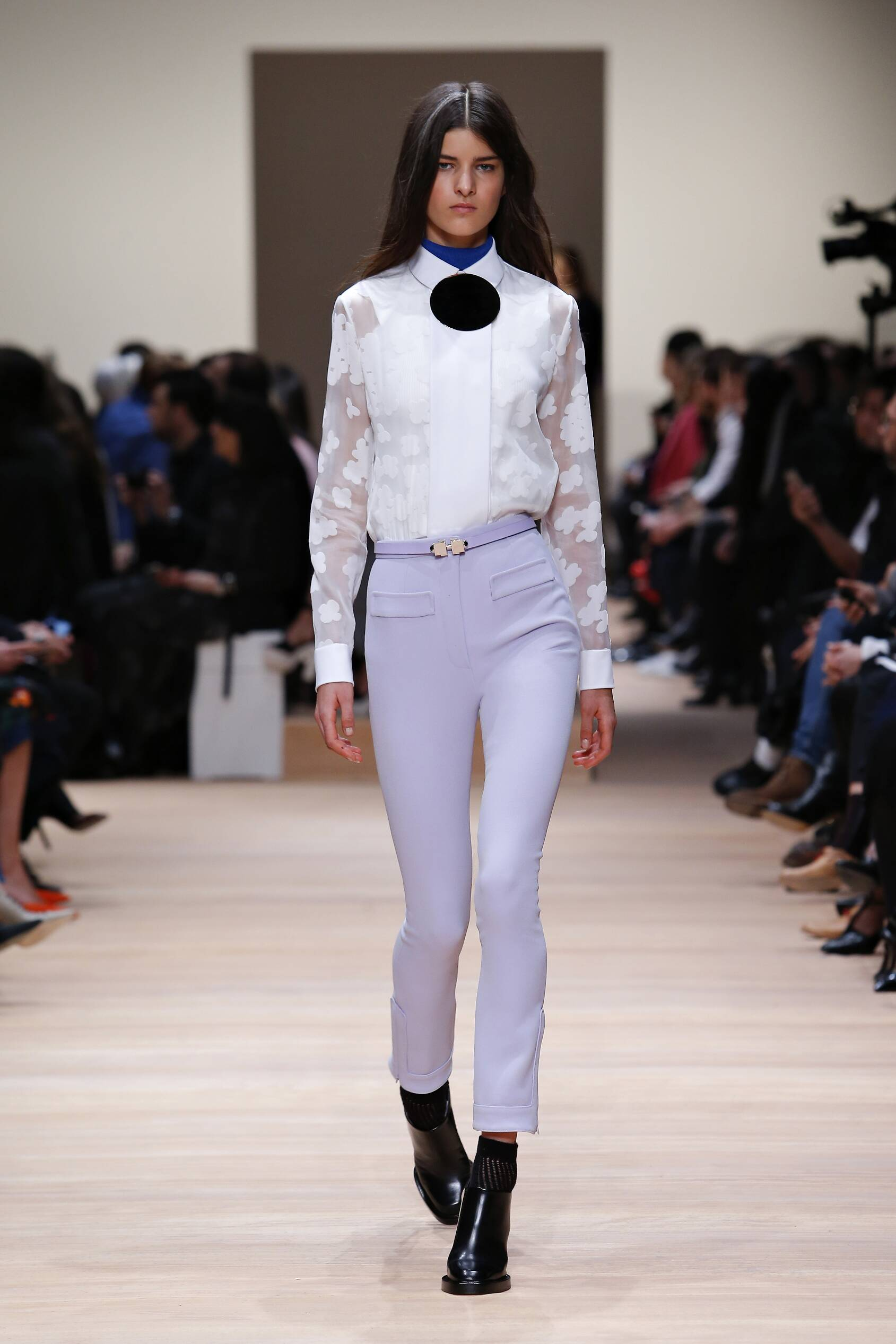 Winter Trends 2015 Carven Collection