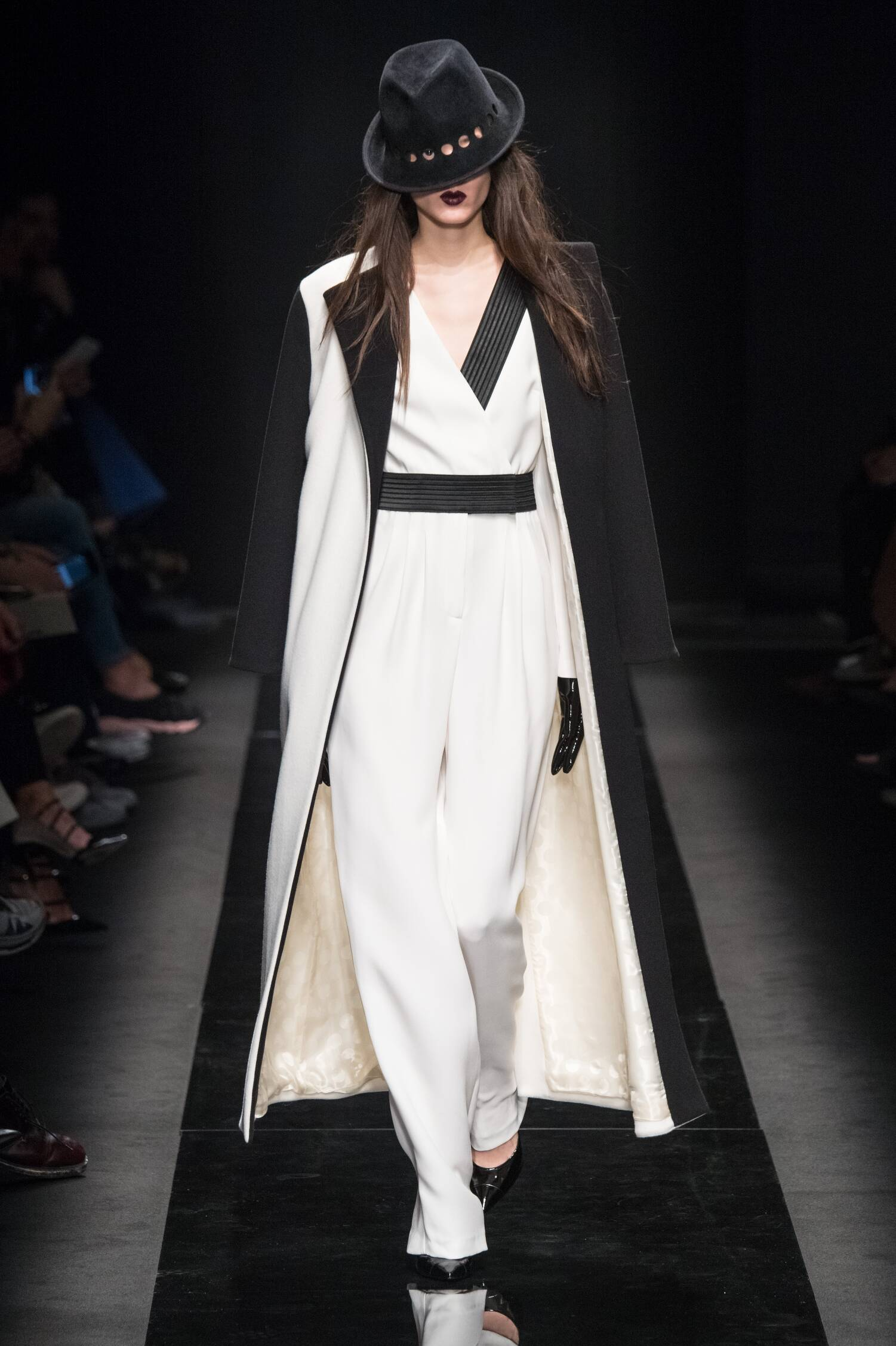 Winter Trends 2015 Emanuel Ungaro Collection