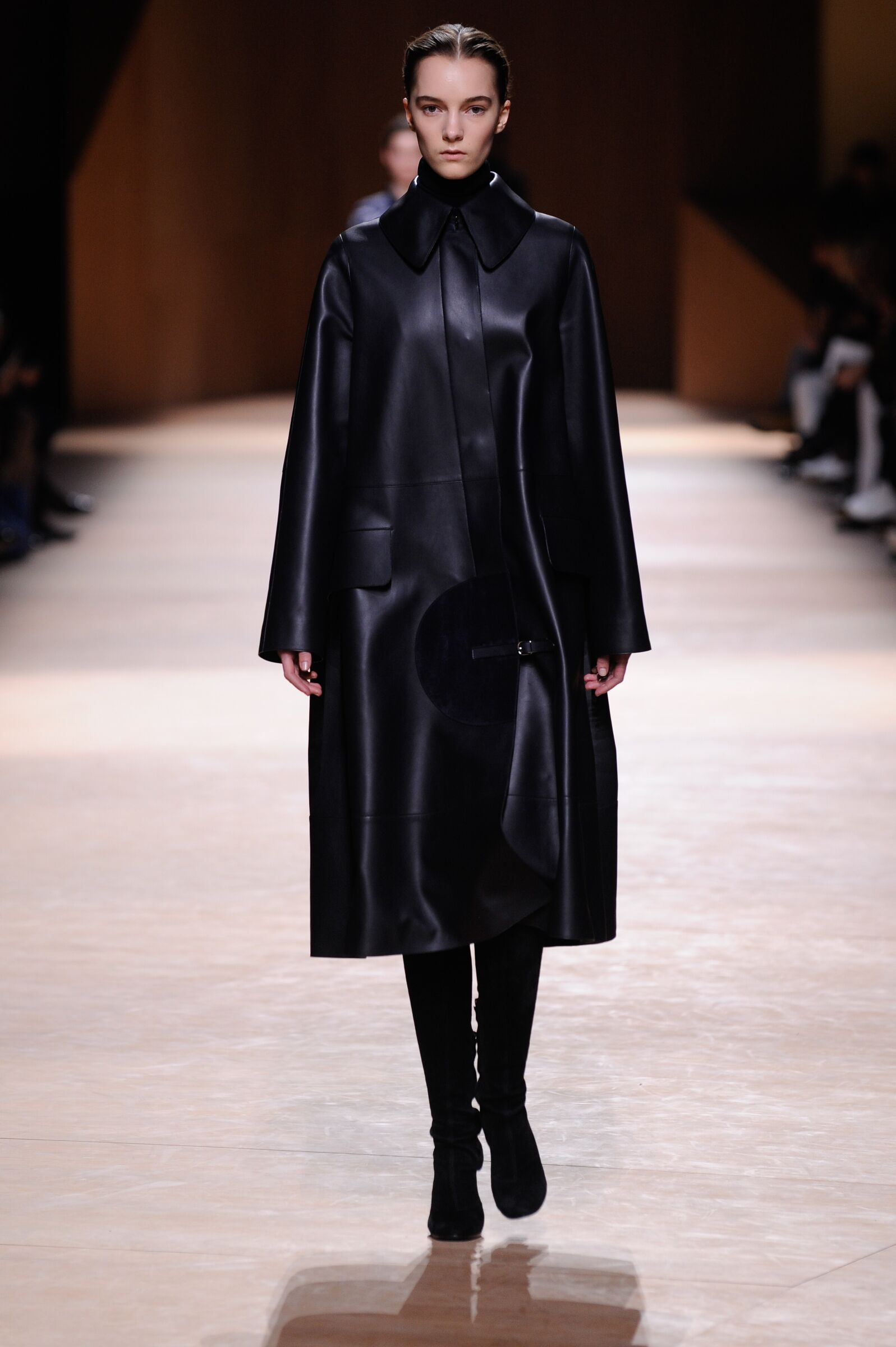 Winter Trends 2015 Hermès Collection