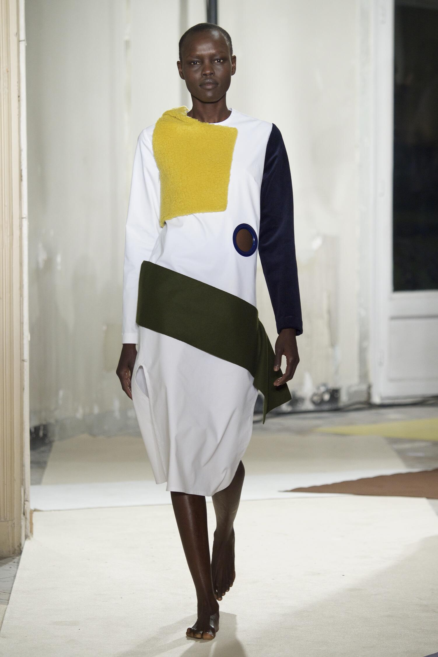 Winter Trends 2015 Jacquemus Collection