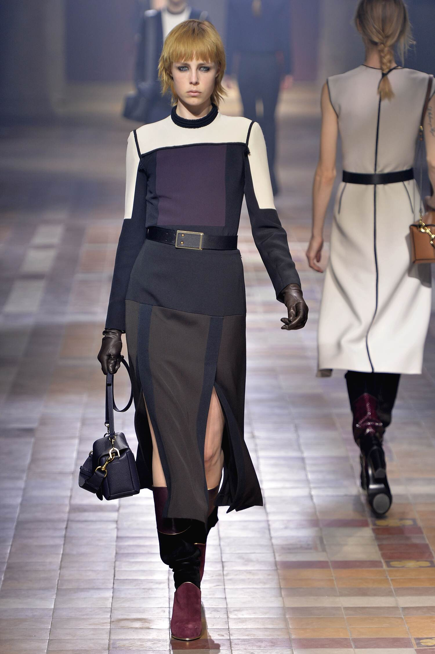 Winter Trends 2015 Lanvin Collection