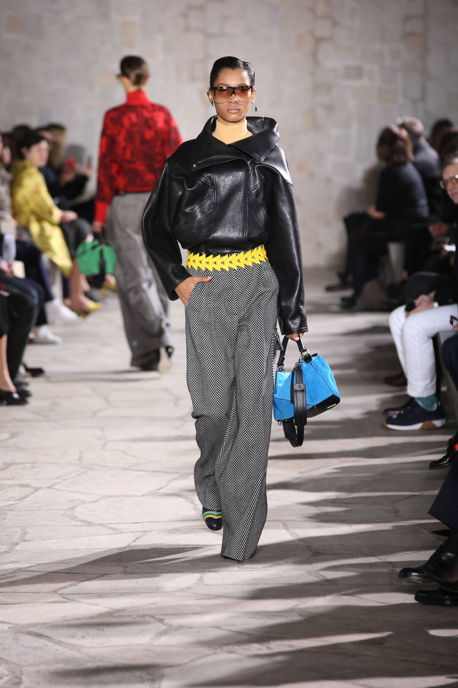 Winter Trends 2015 Loewe Collection