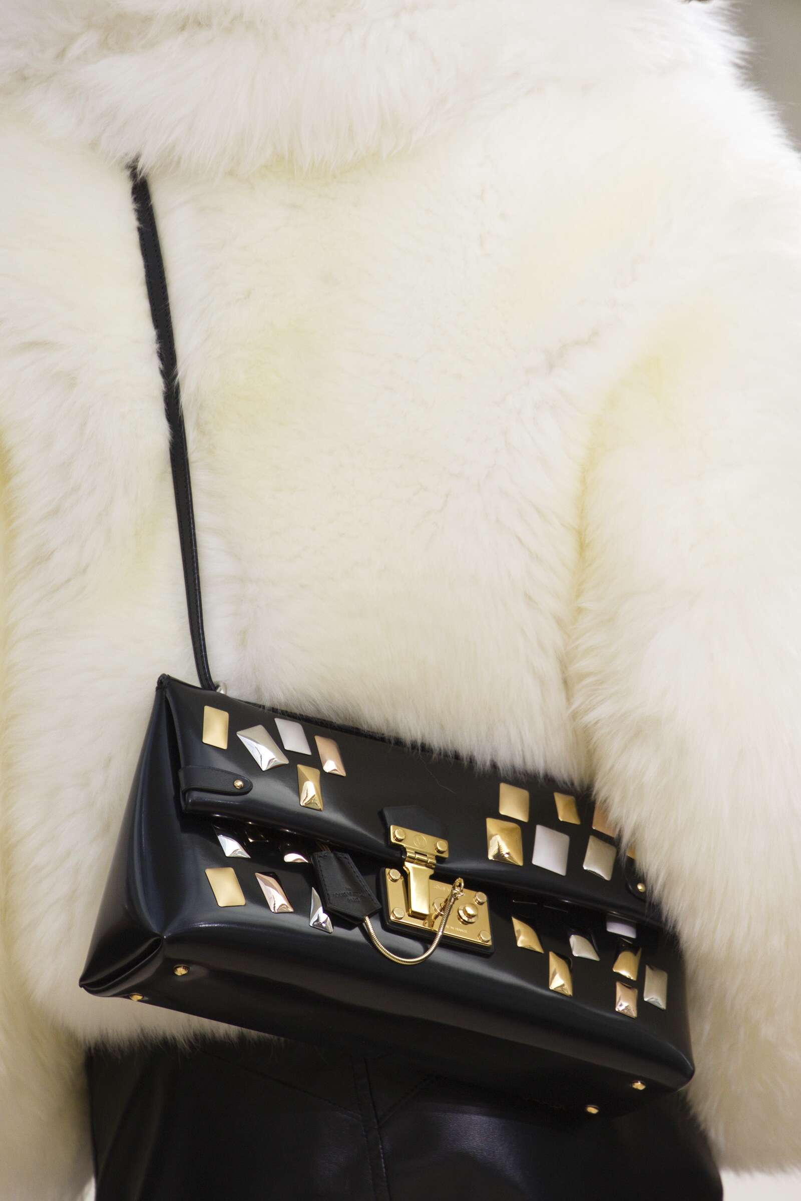 Winter Trends 2015 Louis Vuitton Bag Details Collection
