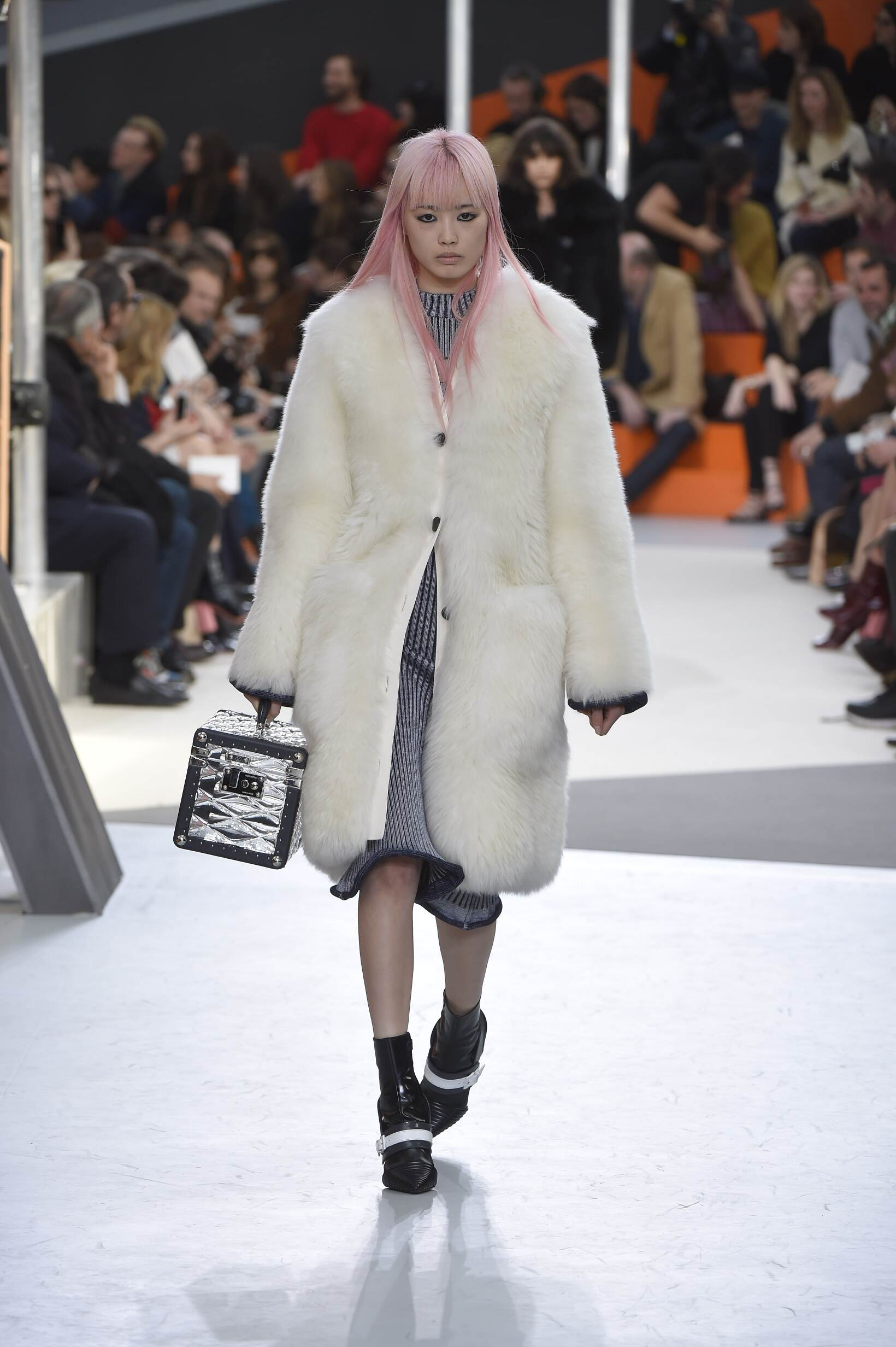 Winter Trends 2015 Louis Vuitton Collection