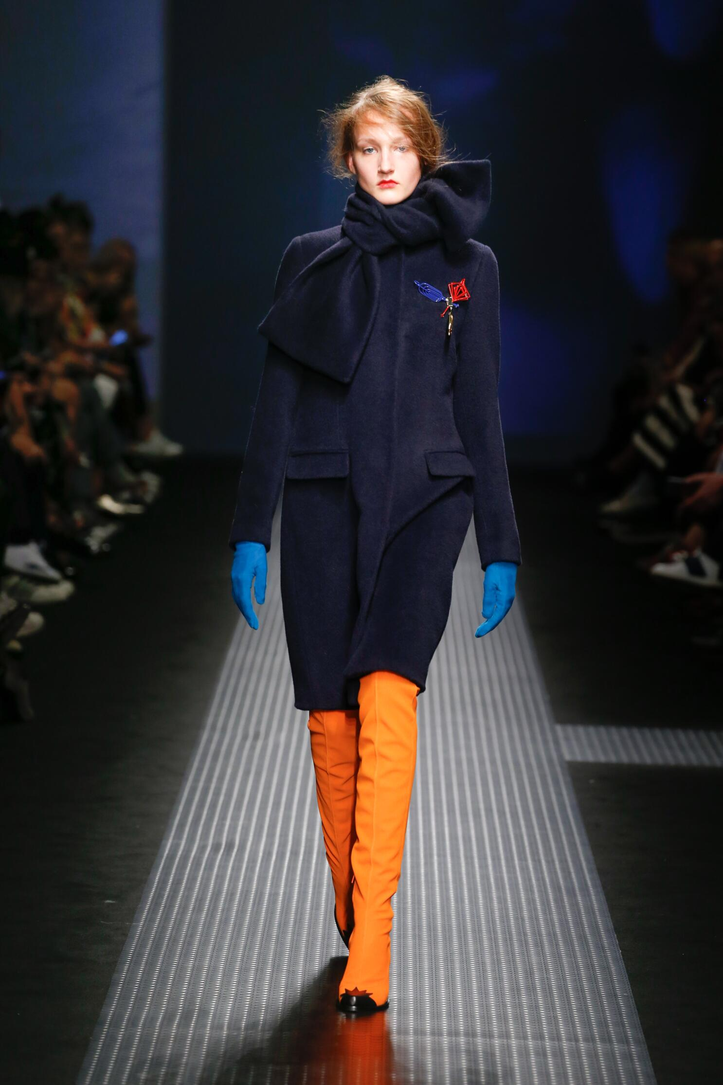 Winter Trends 2015 Msgm Collection