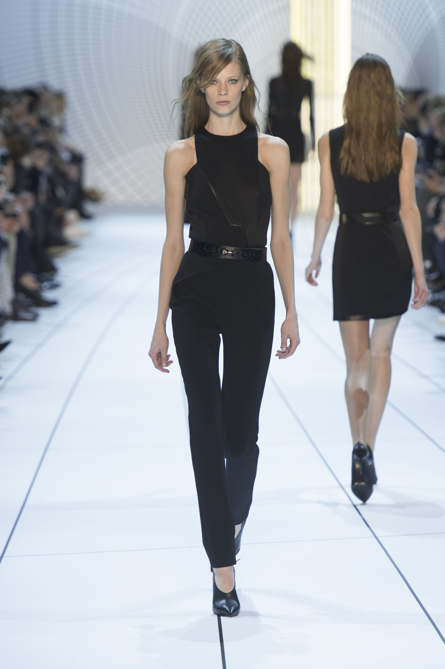 Winter Trends 2015 Mugler Collection