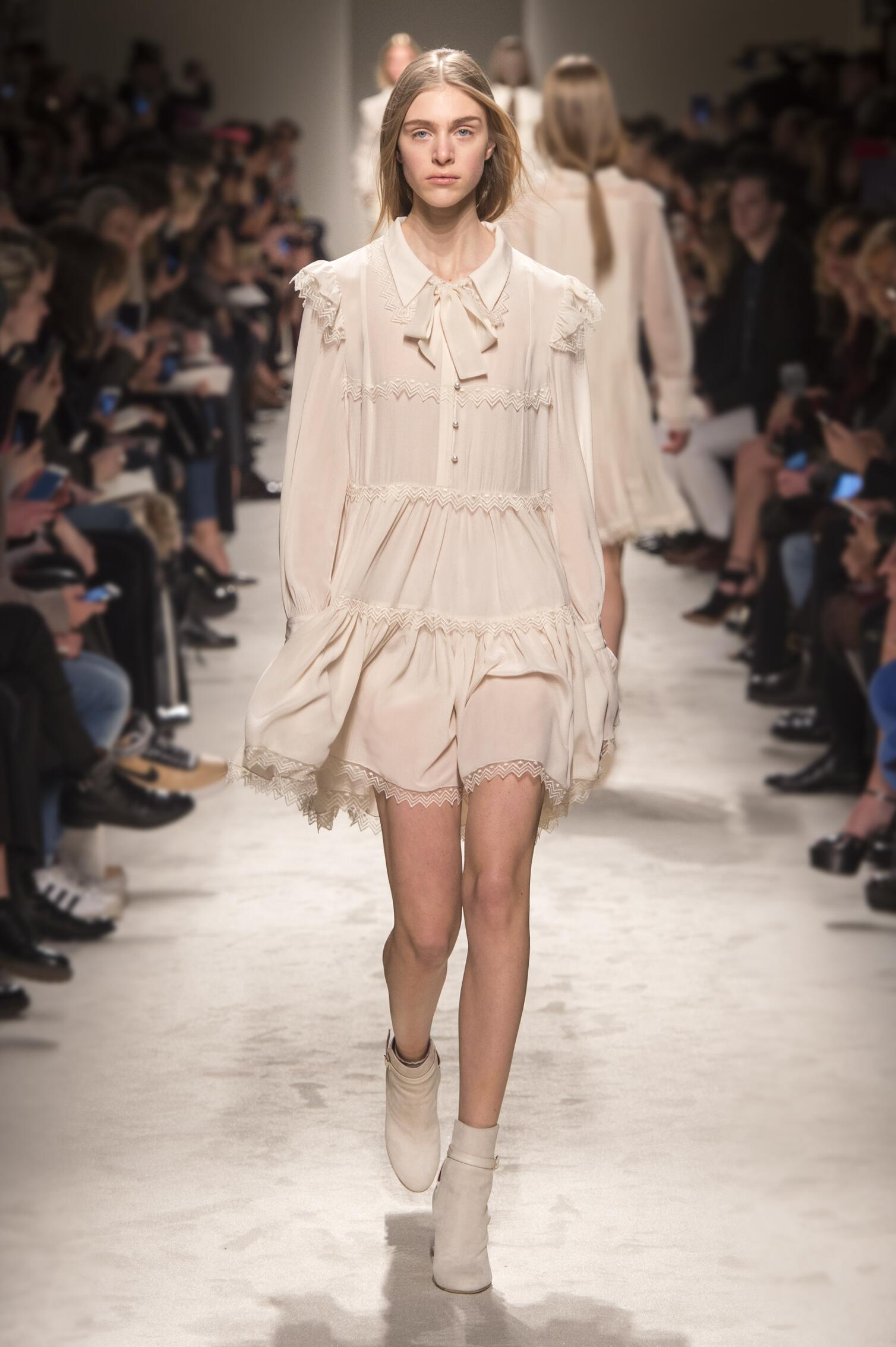 Winter Trends 2015 Philosophy di Lorenzo Serafini Collection
