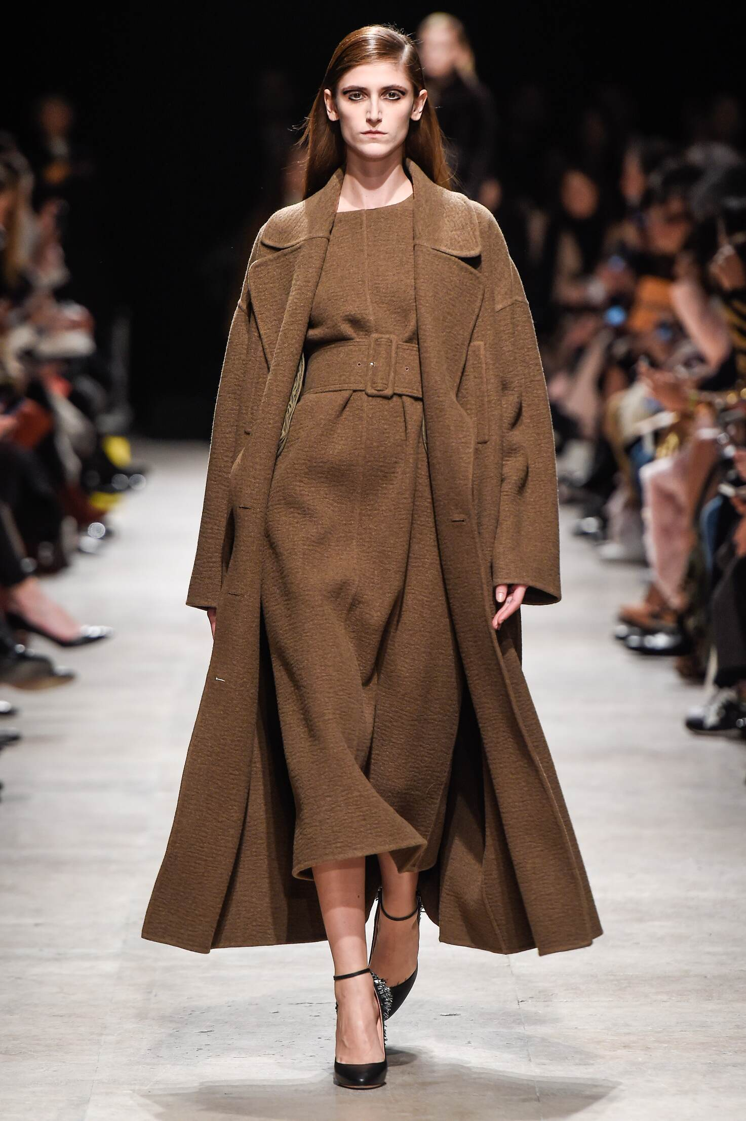 Winter Trends 2015 Rochas Collection