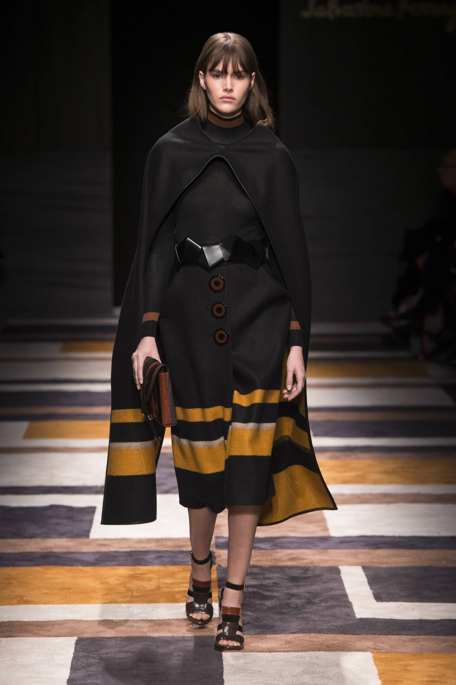 Winter Trends 2015 Salvatore Ferragamo Collection