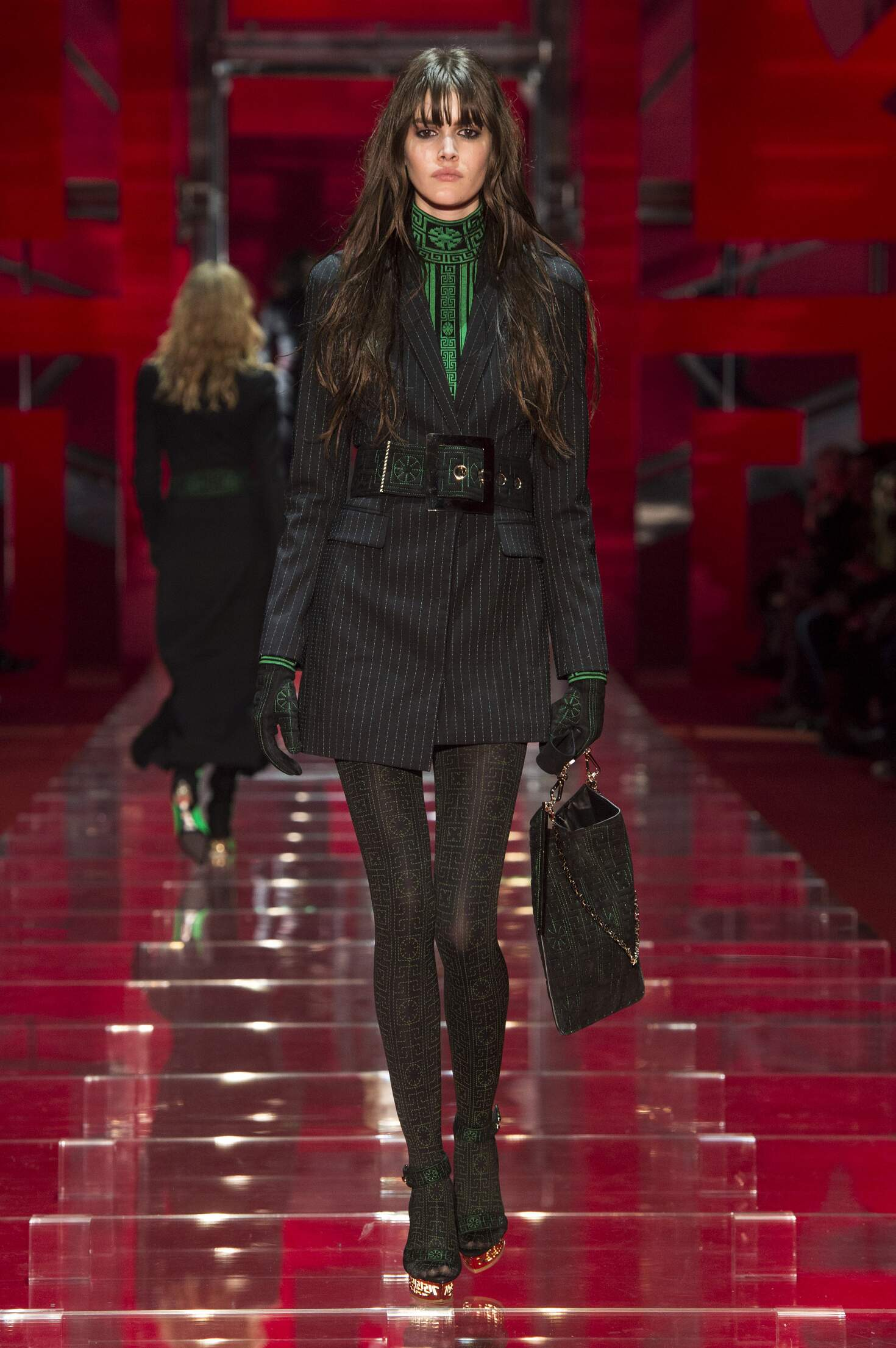 Winter Trends 2015 Versace Collection
