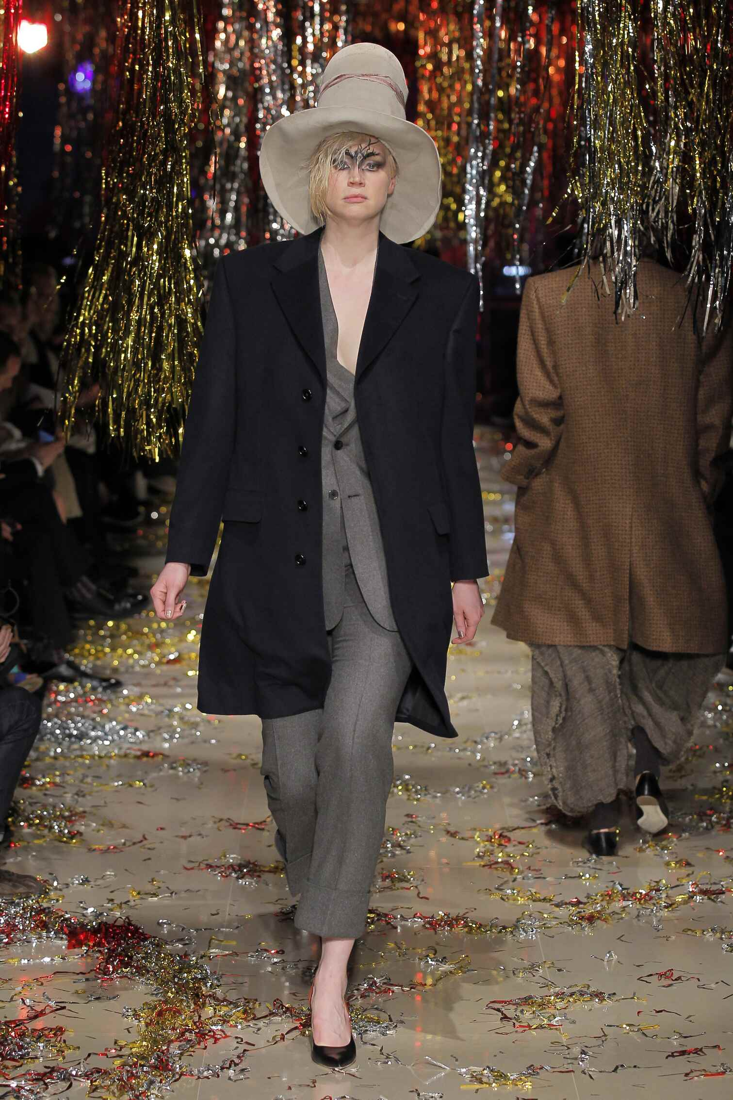 Winter Trends 2015 Vivienne Westwood Gold Label Collection