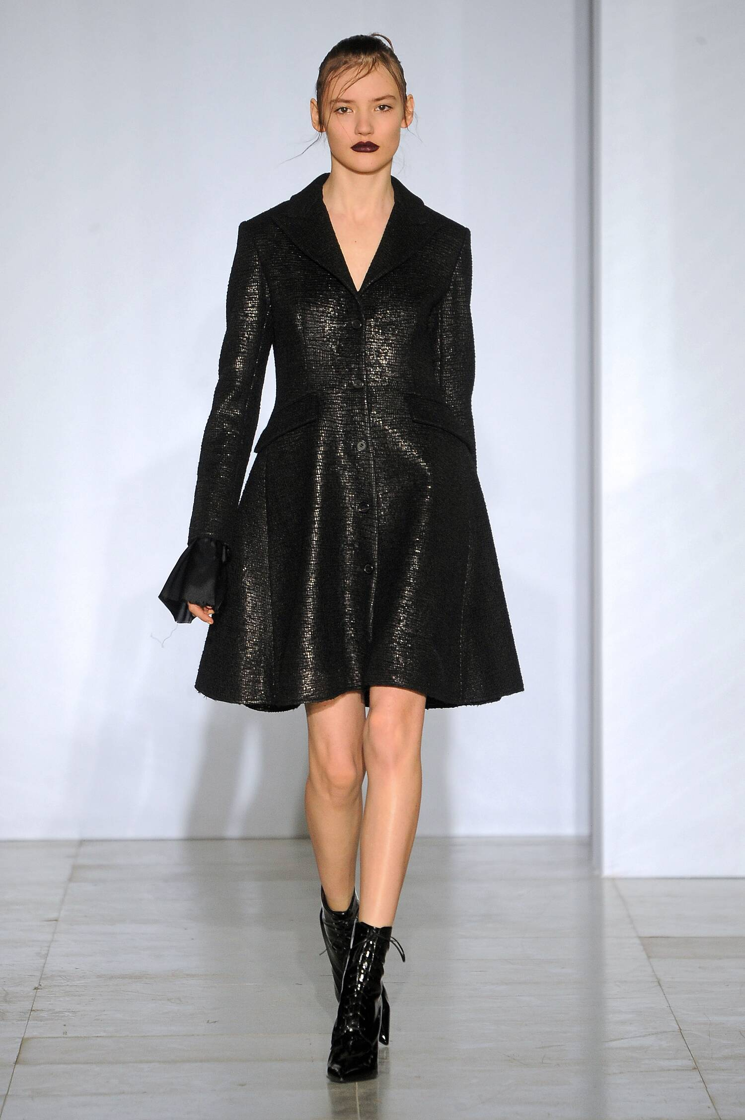 Winter Trends 2015 Yang Li Collection