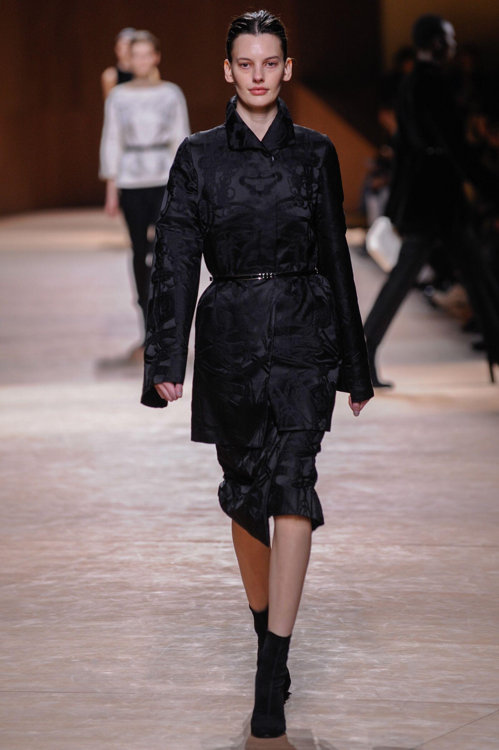 Woman Style Hermès