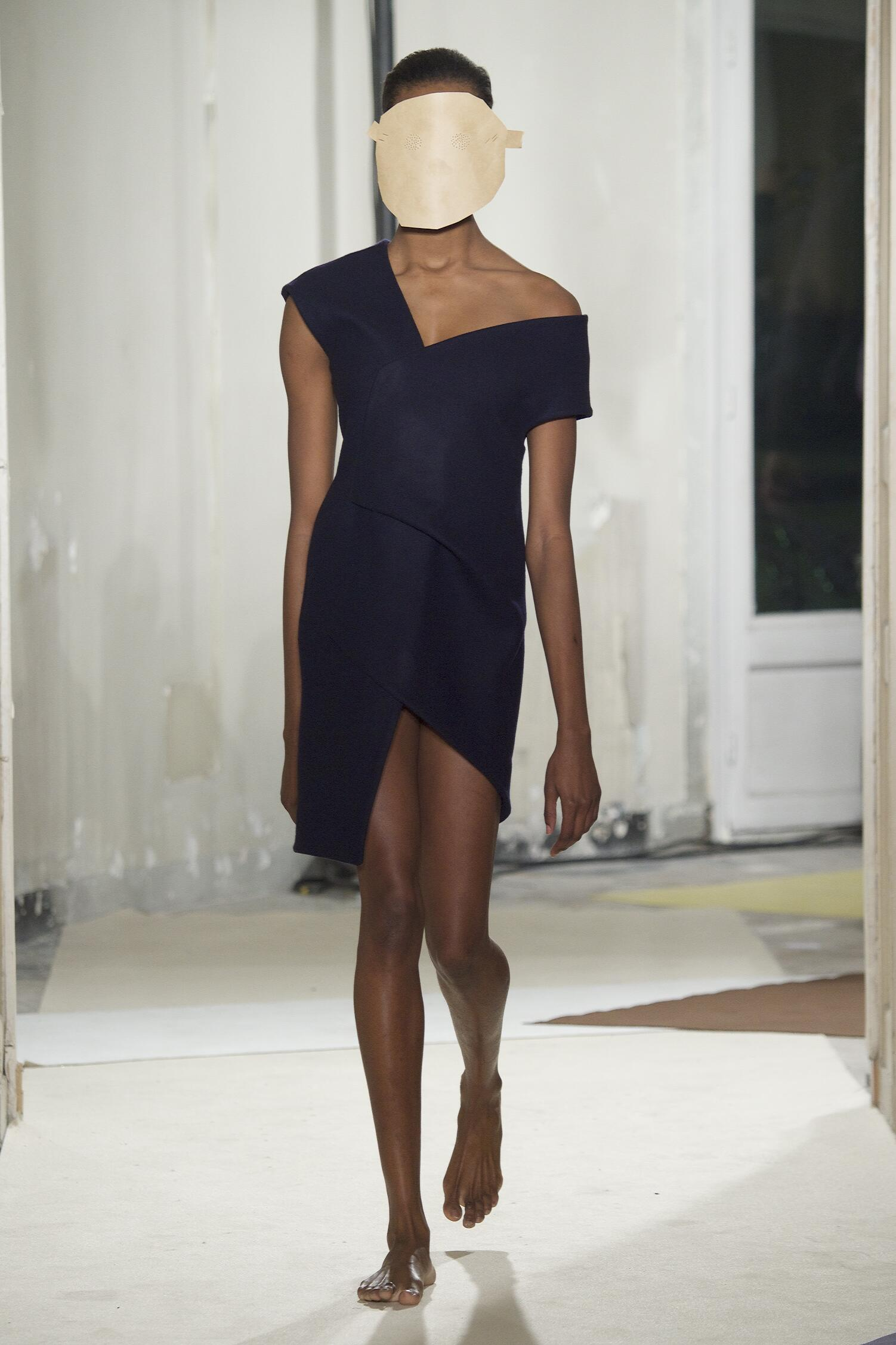 Woman Style Jacquemus