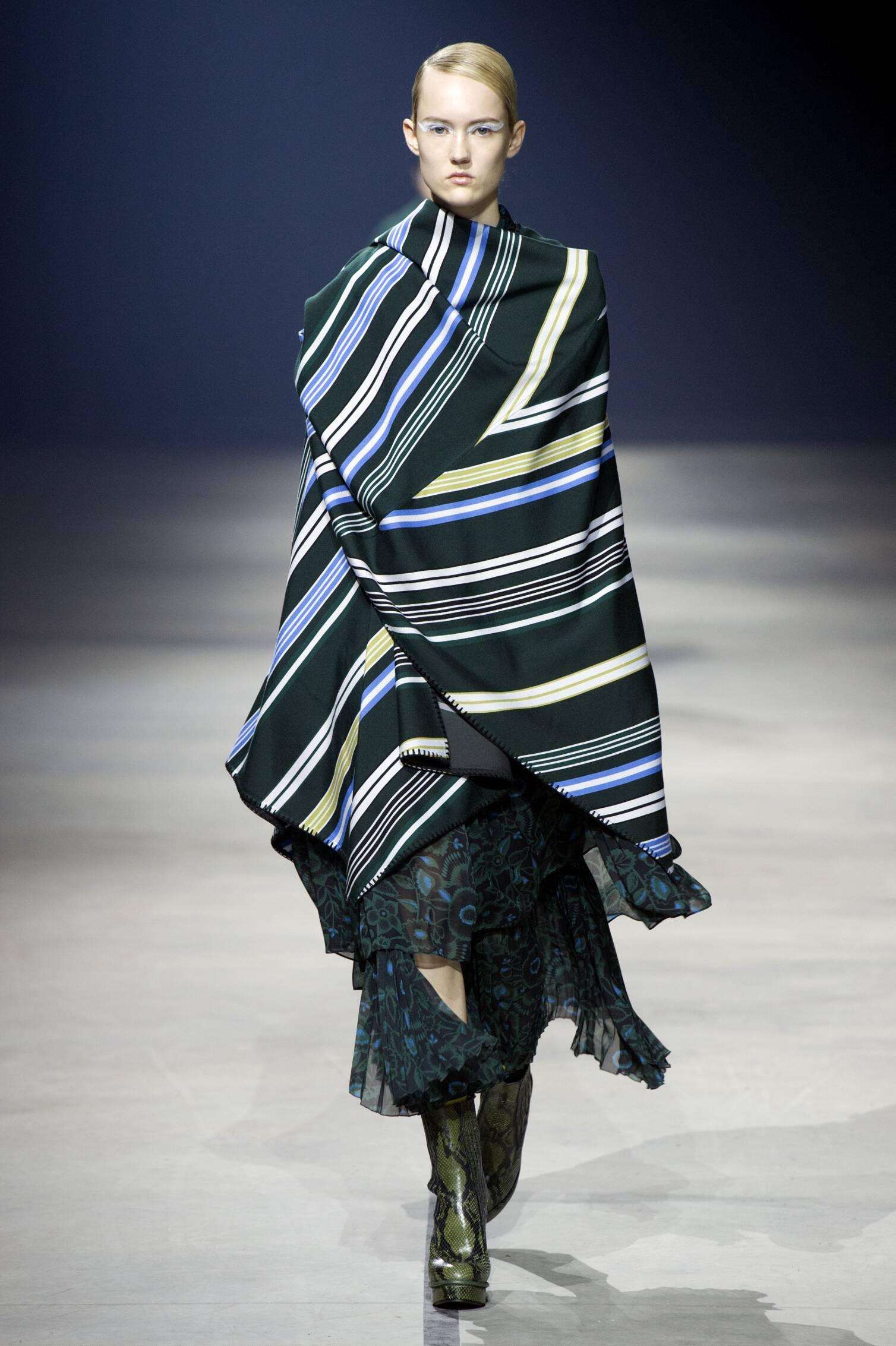 Woman Style Kenzo