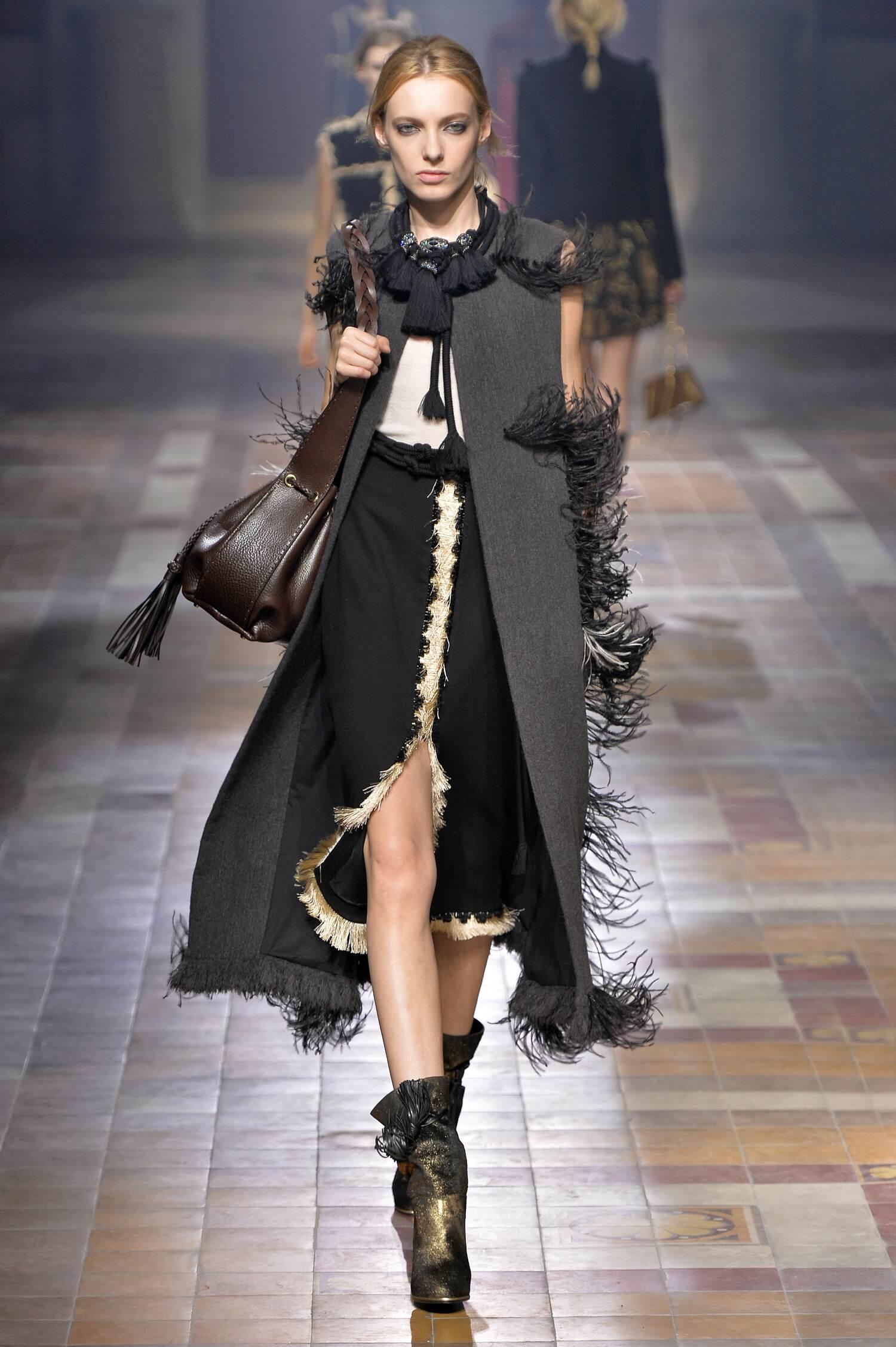 Woman Style Lanvin