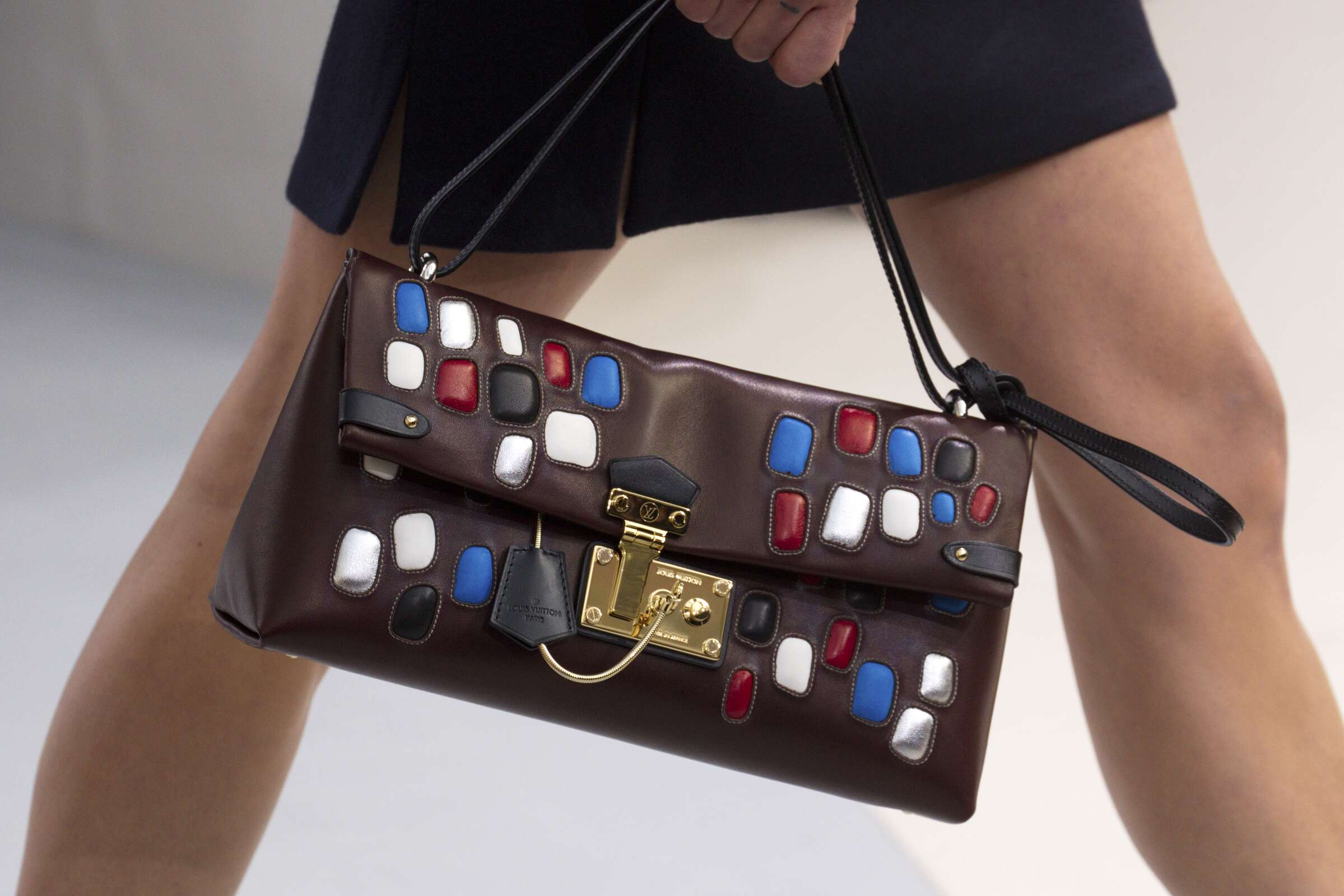 Woman Style Louis Vuitton Bag Details