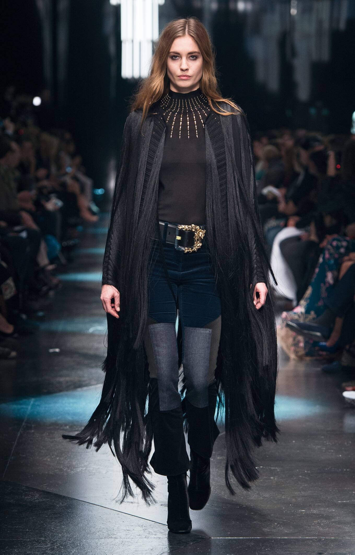 Woman Style Roberto Cavalli