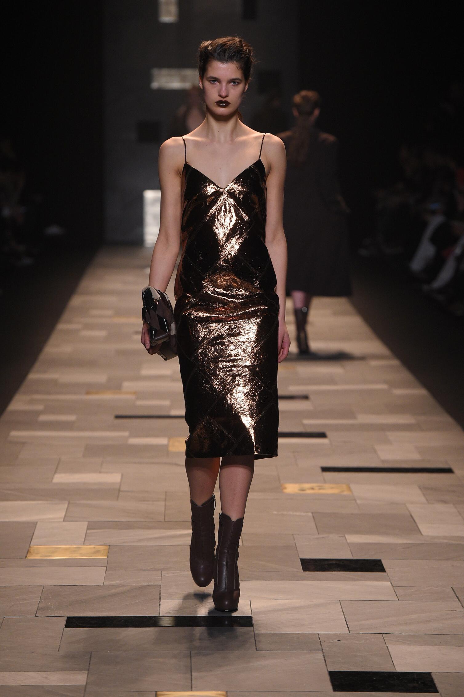 Woman Style Trussardi