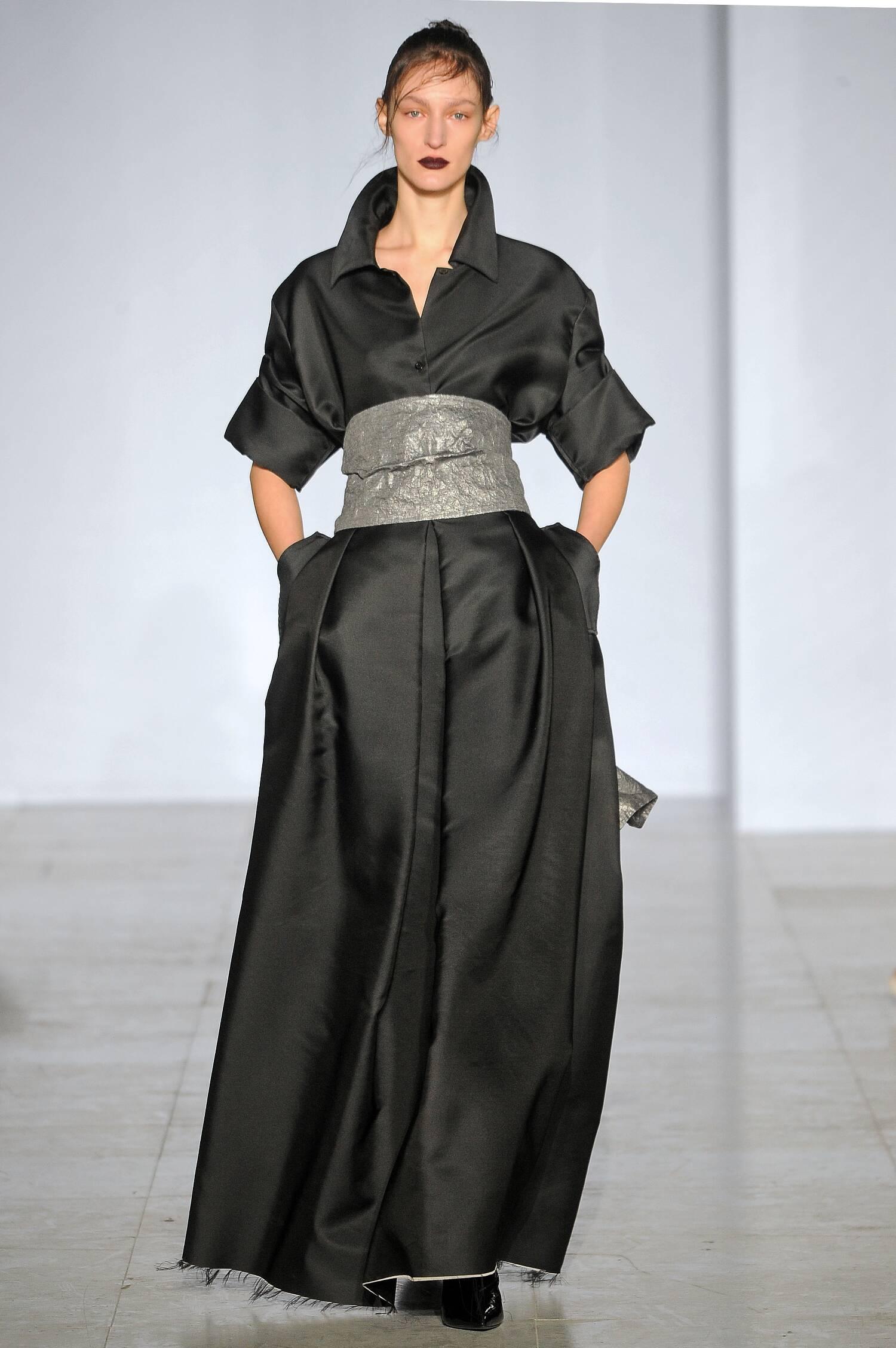 Woman Style Yang Li