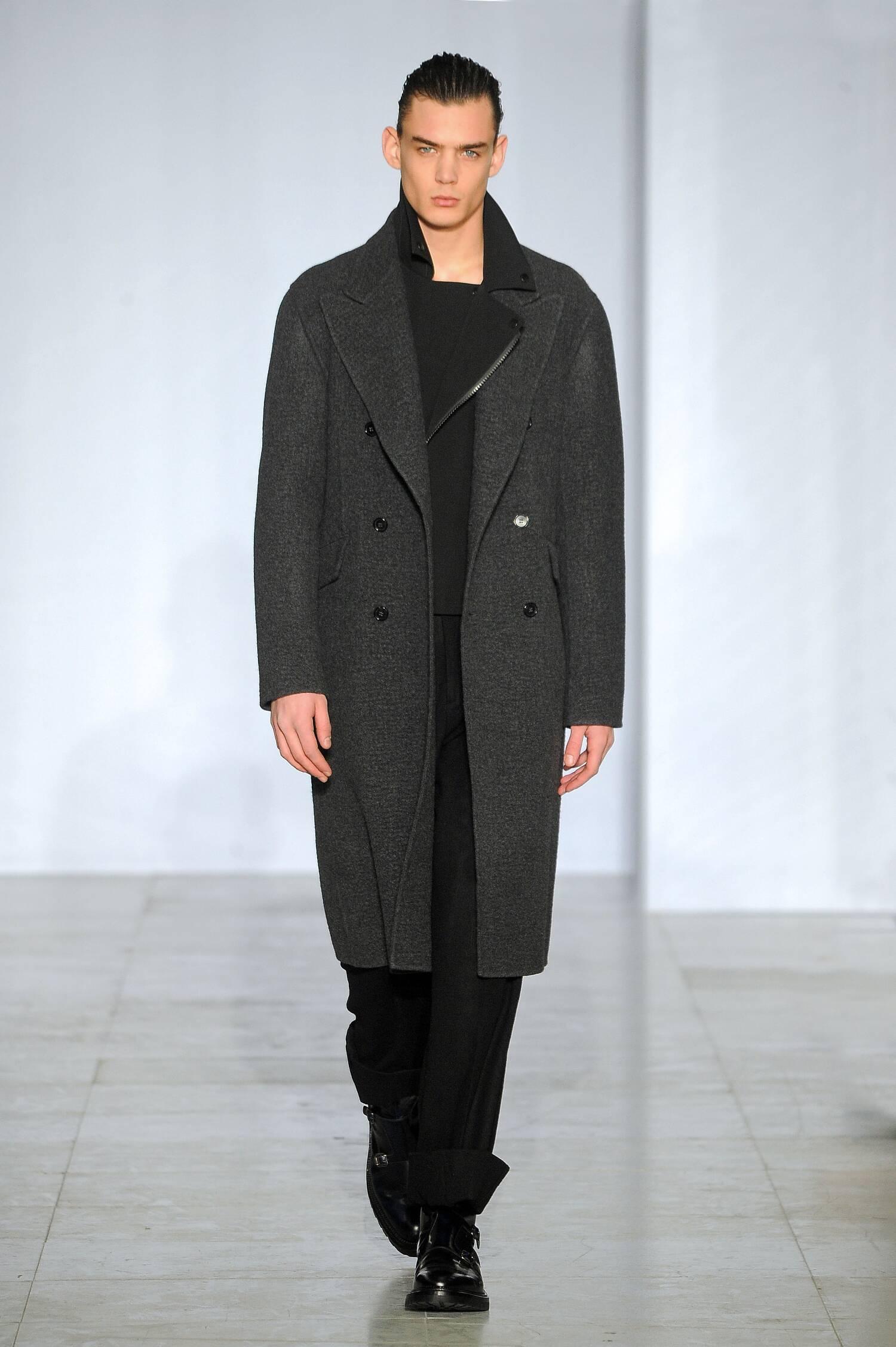 Yang Li Collection Men Style