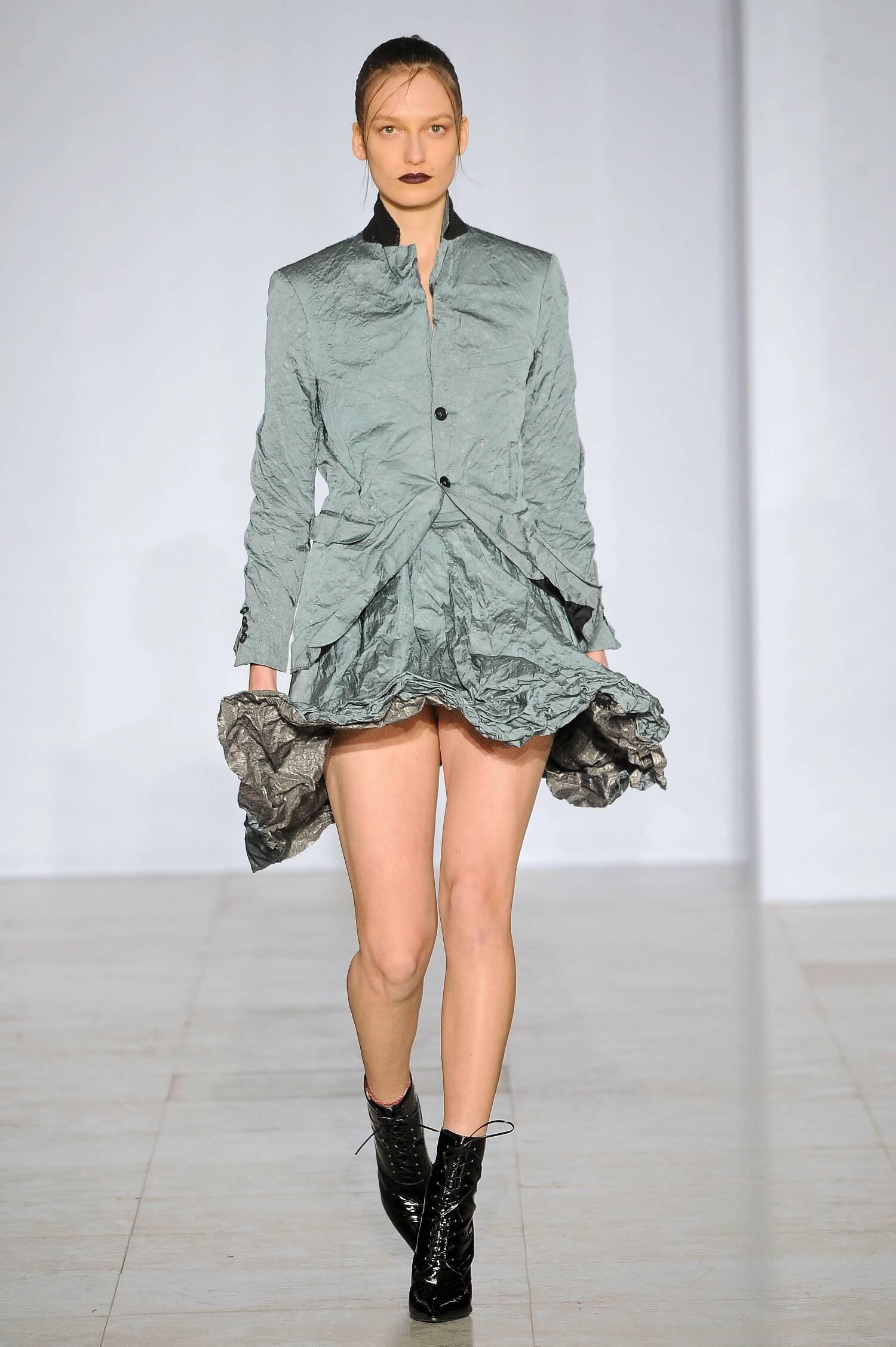 Yang Li Women's Collection 2015 2016