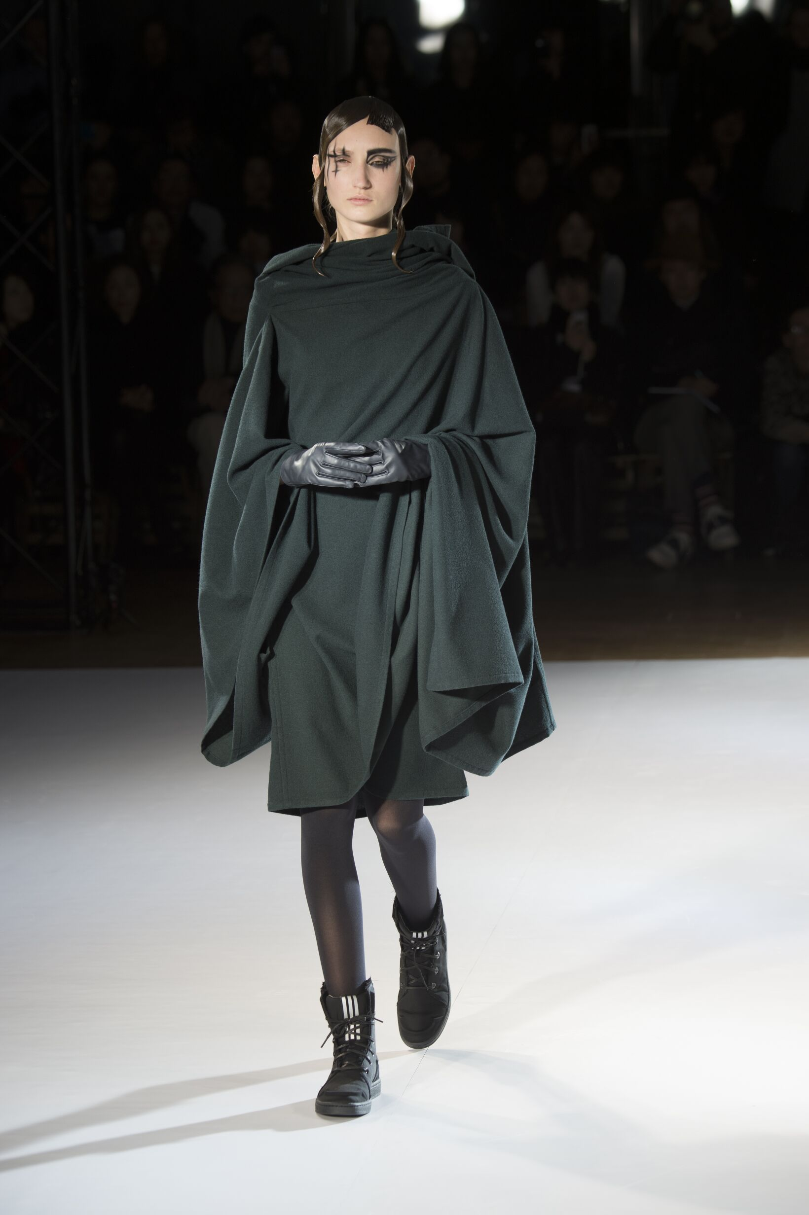 Yohji Yamamoto Collection Fashion Trends