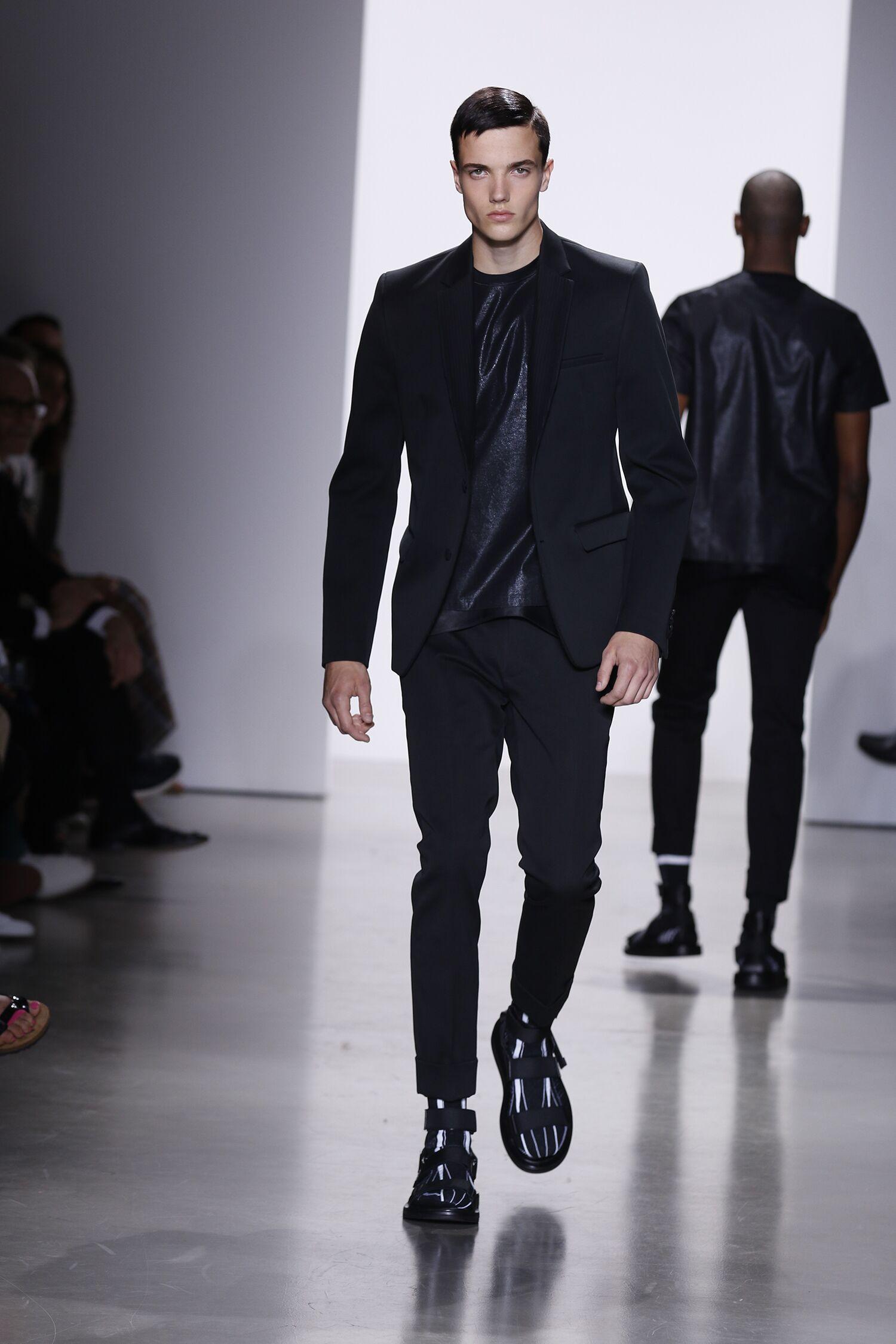 2016 Calvin Klein Collection Fashion