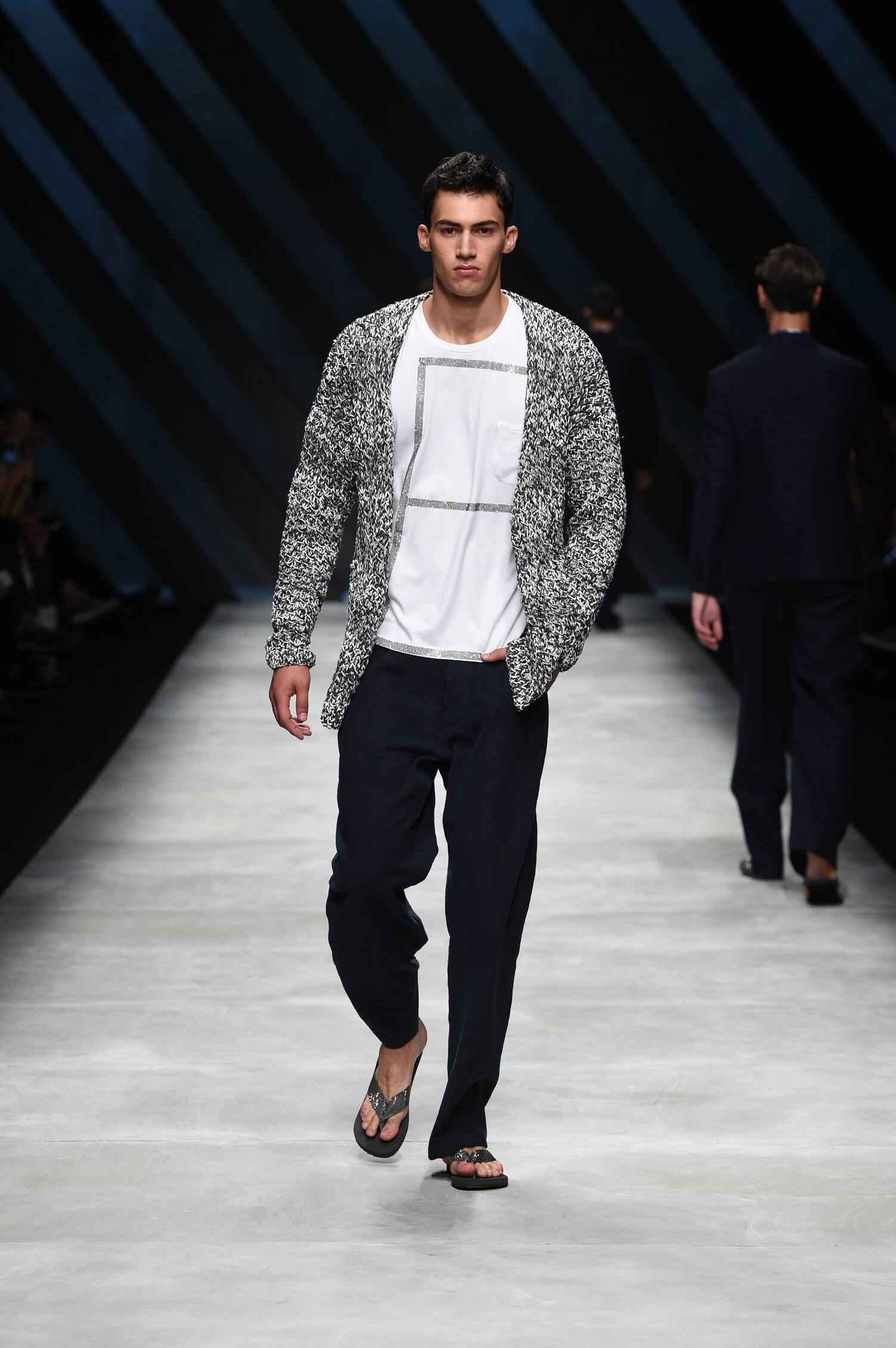 2016 Ermanno Scervino Fashion
