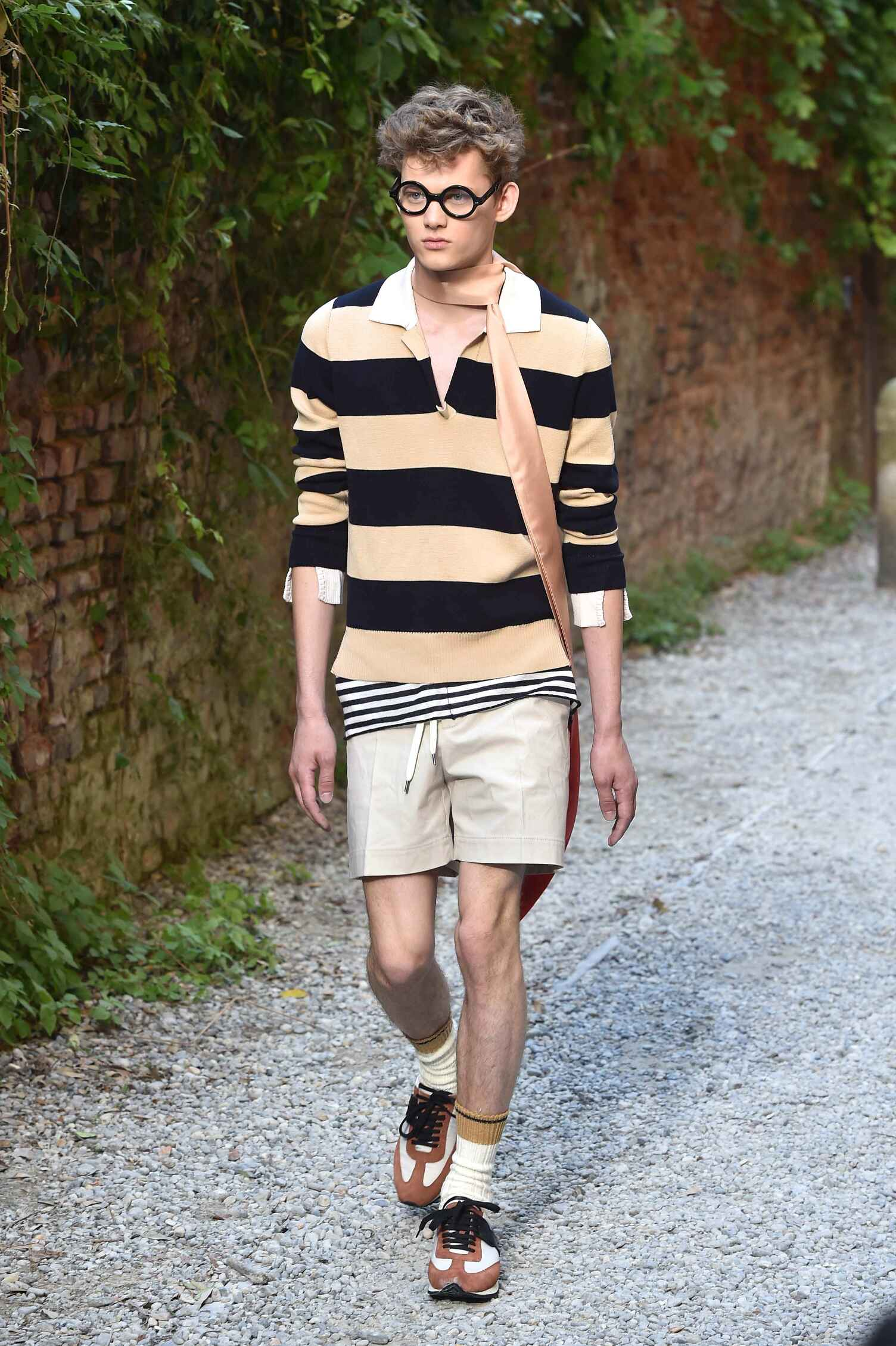 Andrea Pompilio Collection Man 2016