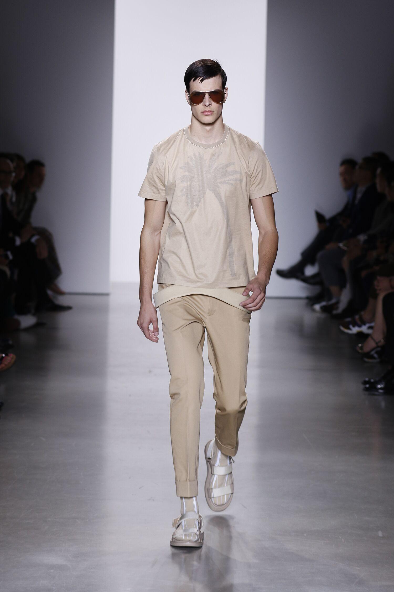 Calvin Klein Collection 2016