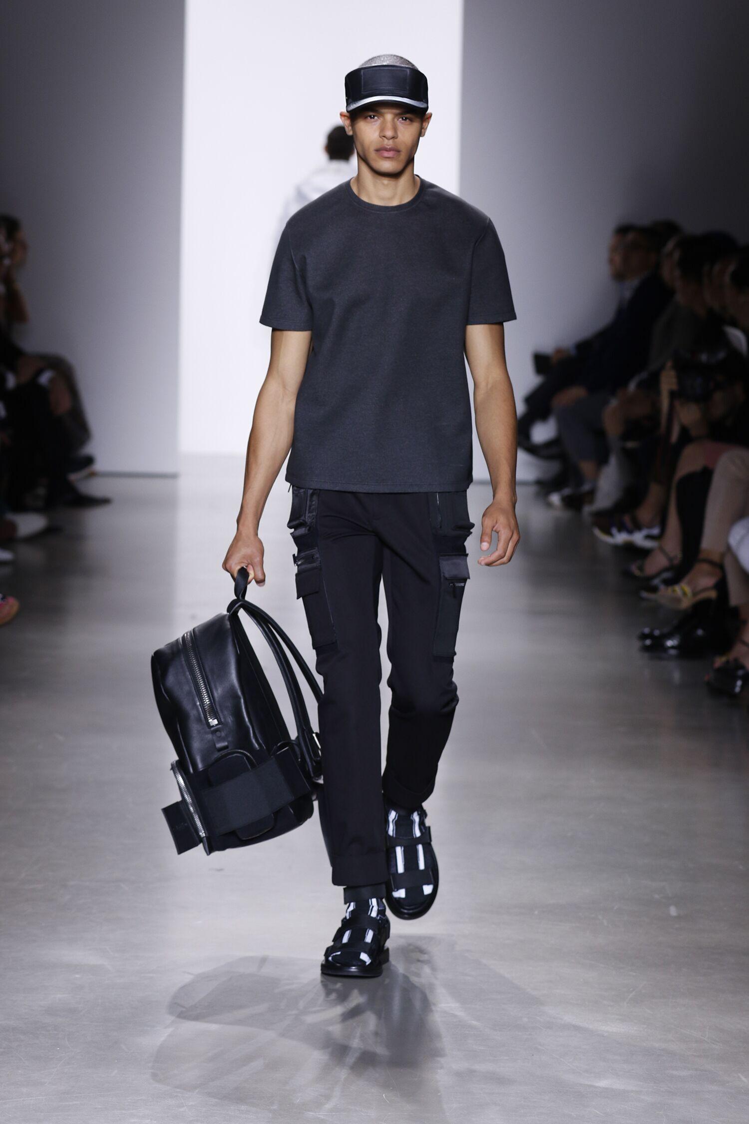 Calvin Klein Collection Fashion