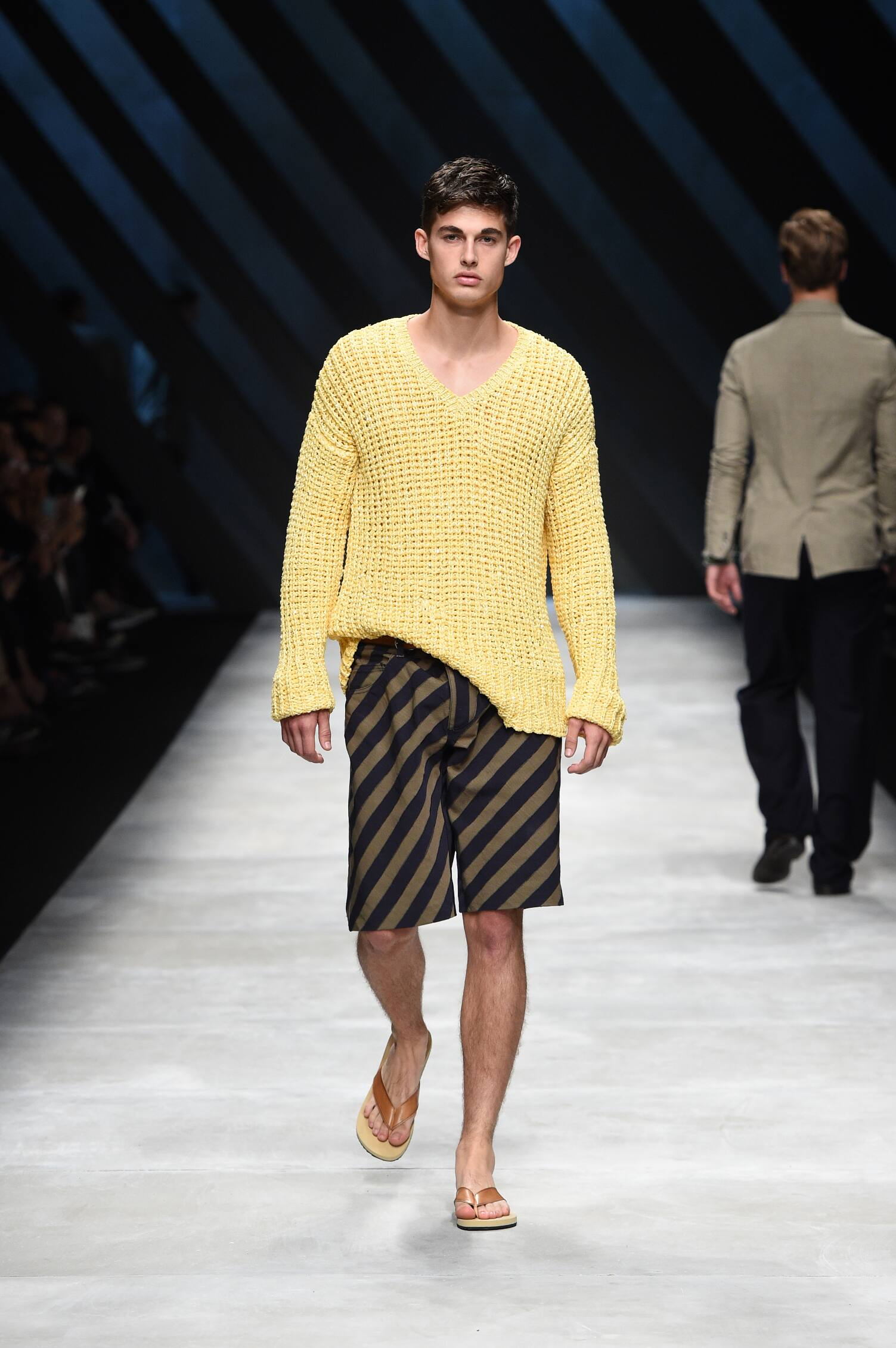 Ermanno Scervino Collection Fashion Trends