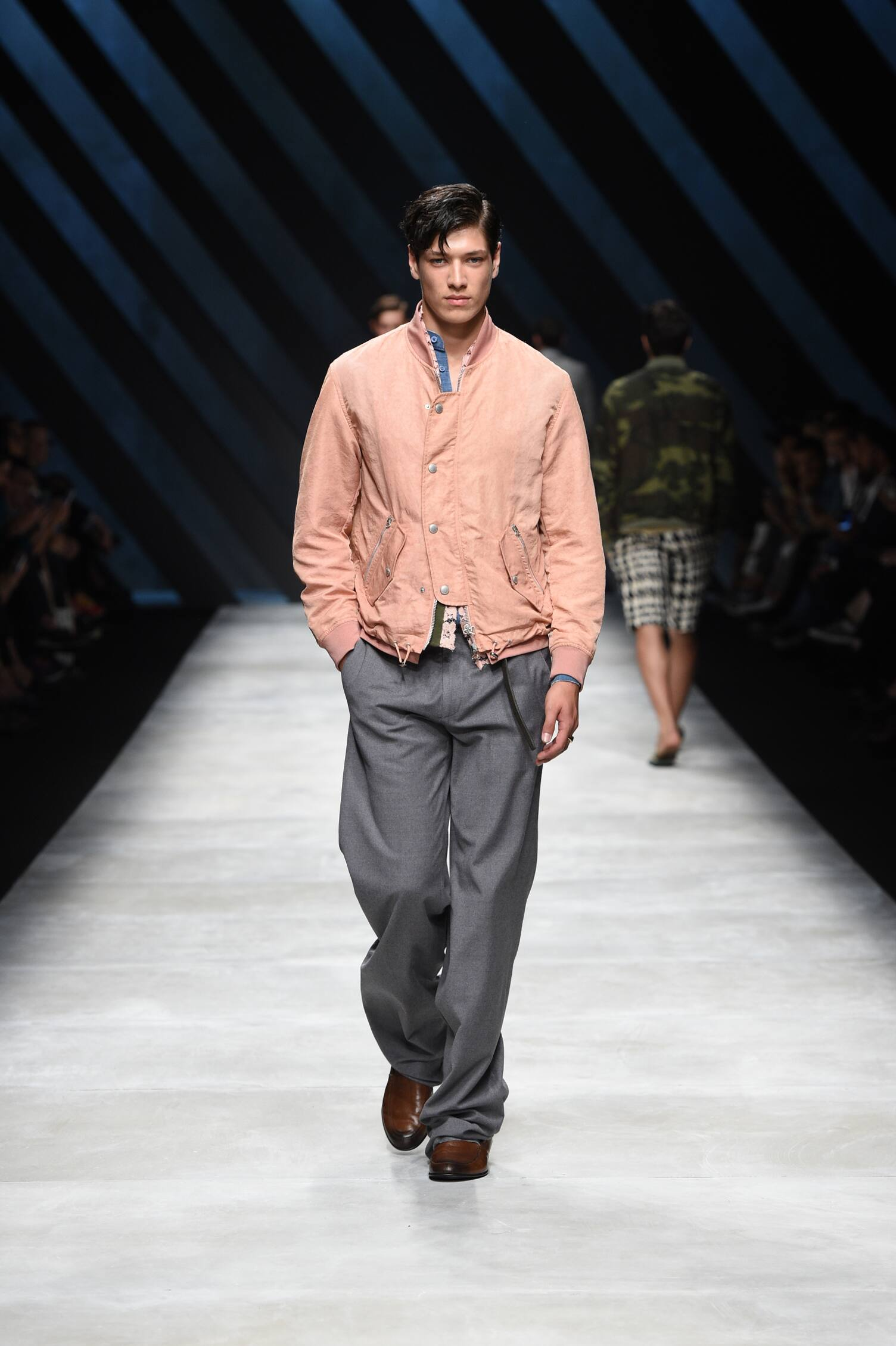 Ermanno Scervino Collection Man 2016