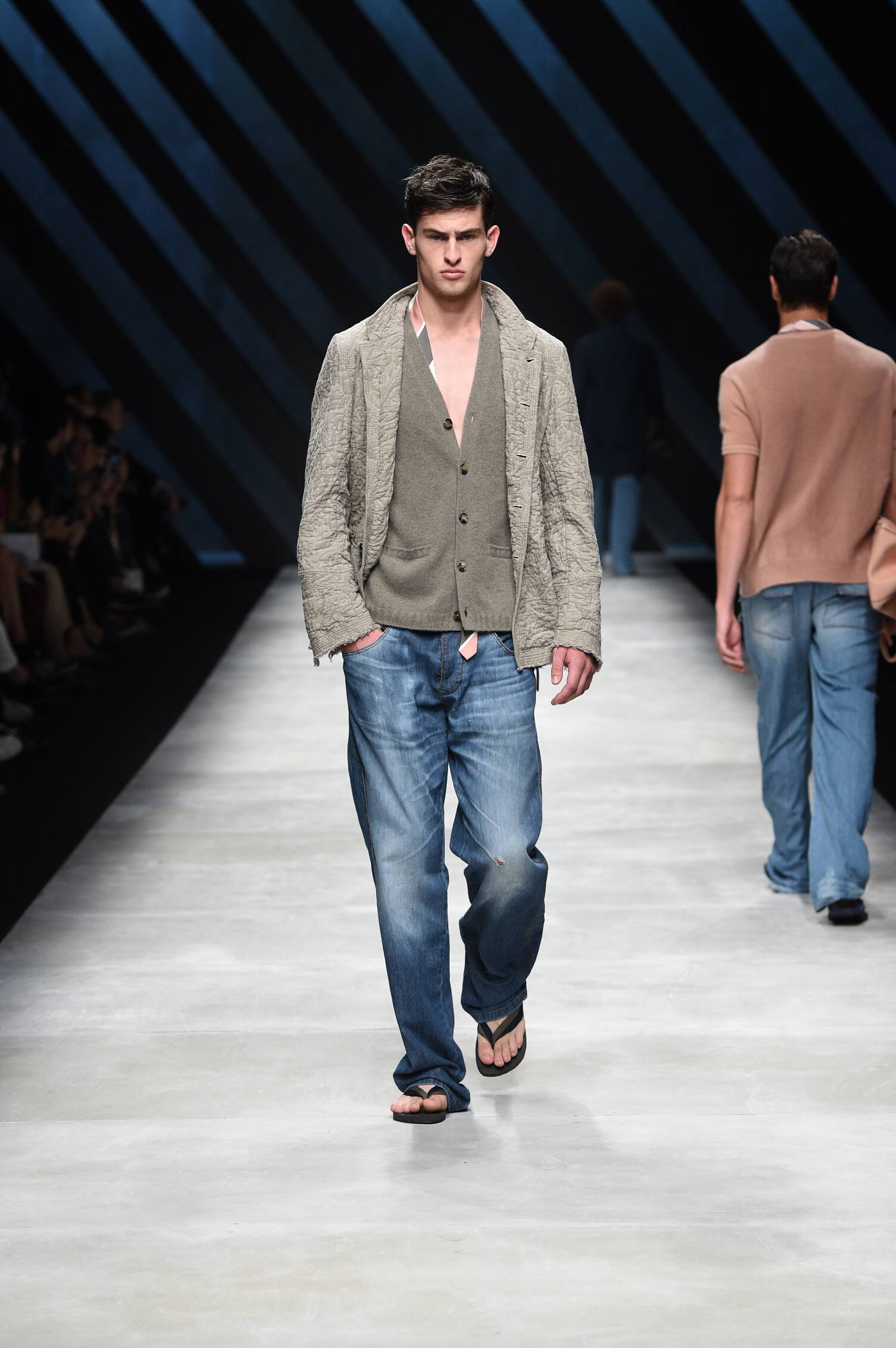 Ermanno Scervino Collection Man Milan Fashion Week