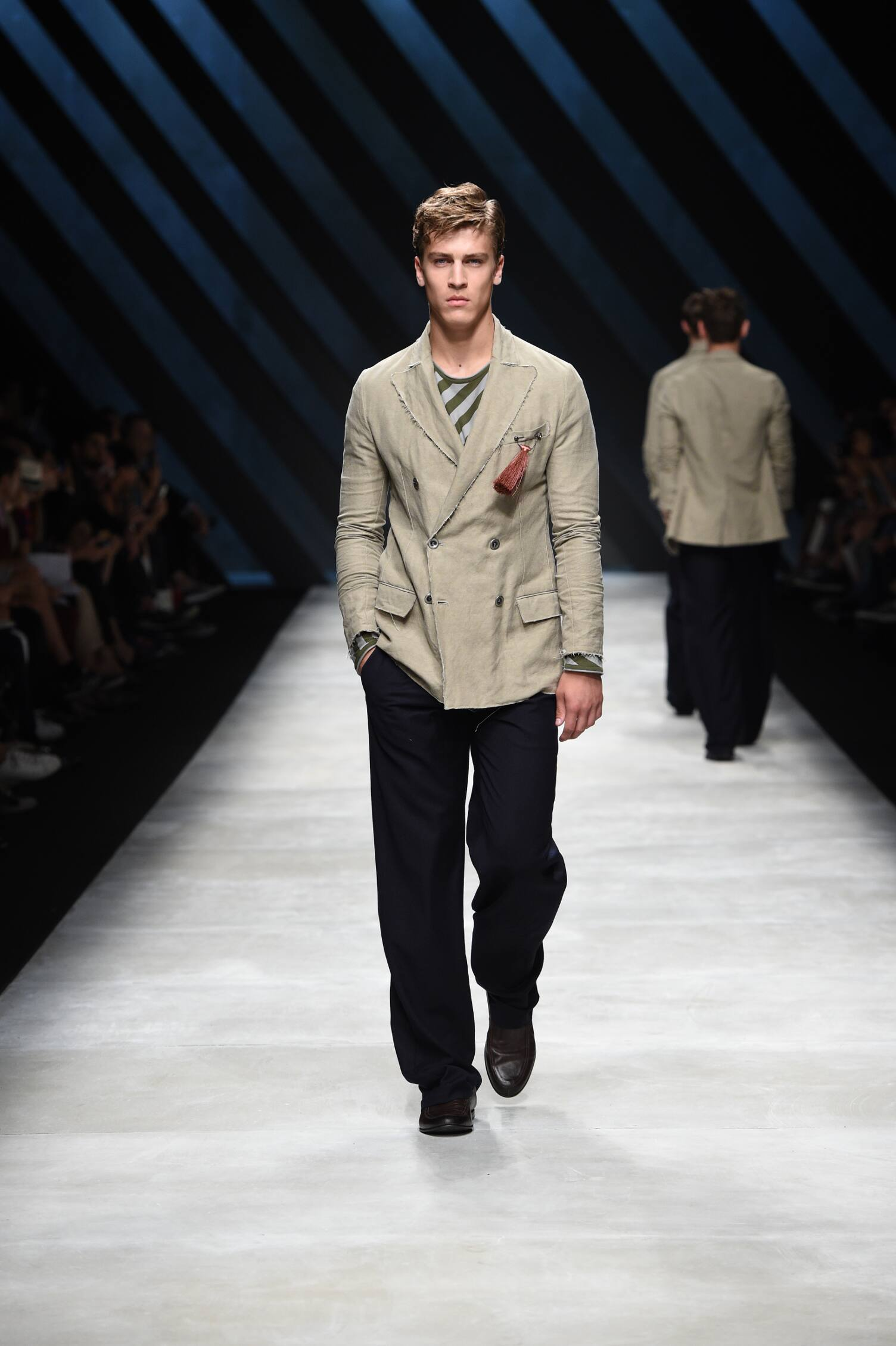 Ermanno Scervino Collection Men Style