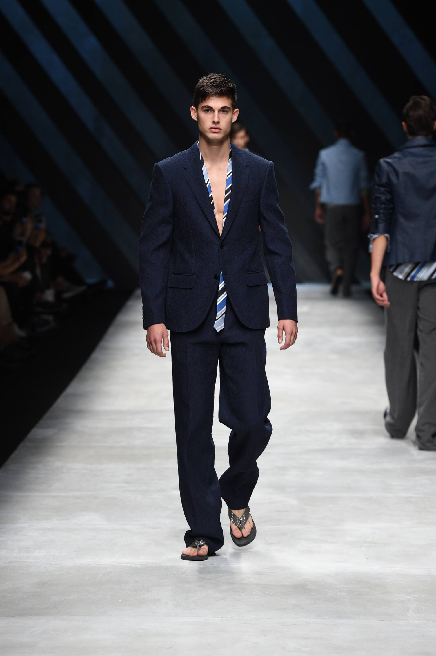 Ermanno Scervino Collection Men's 2016