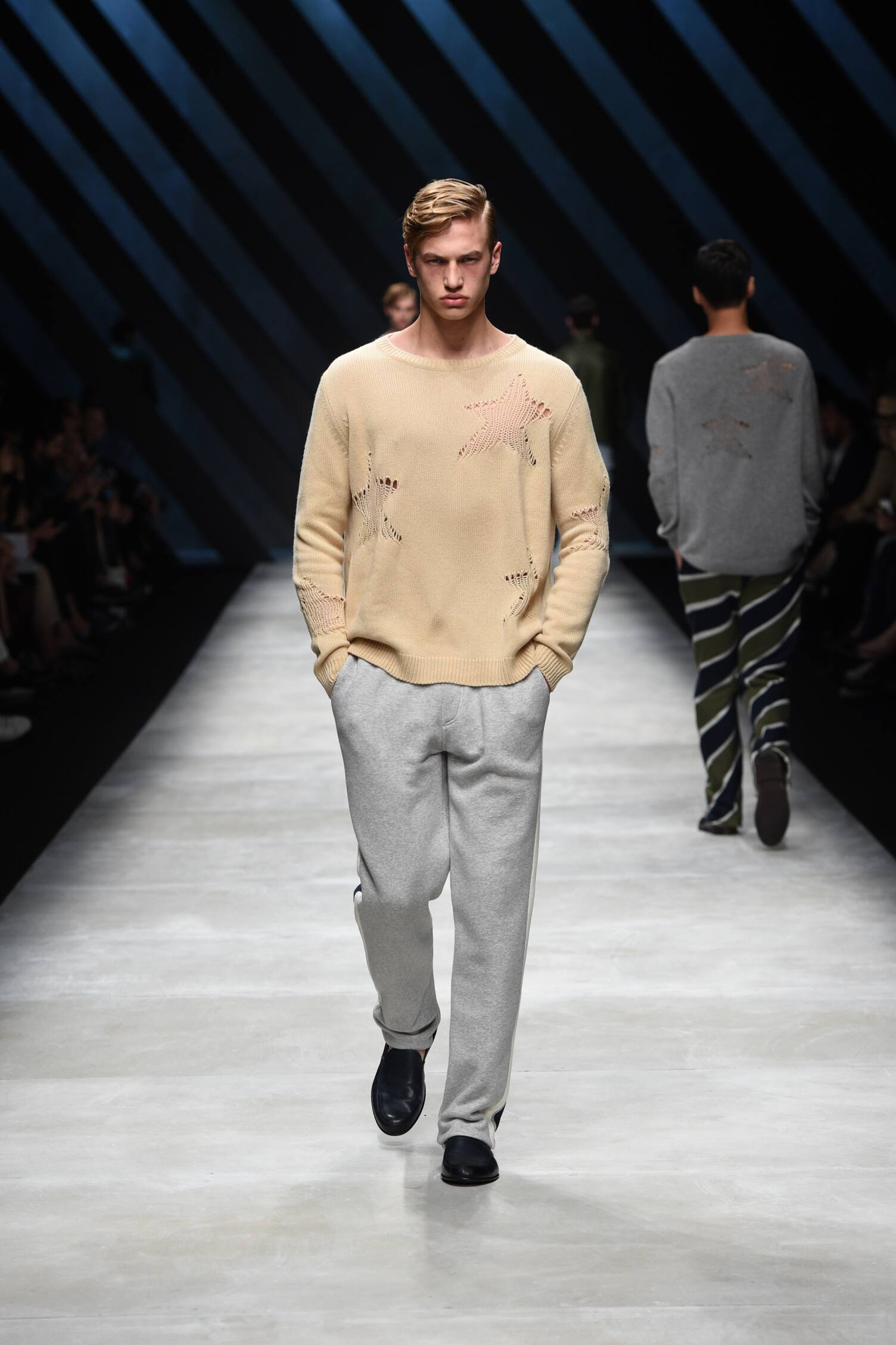 Ermanno Scervino Men's Collection 2016