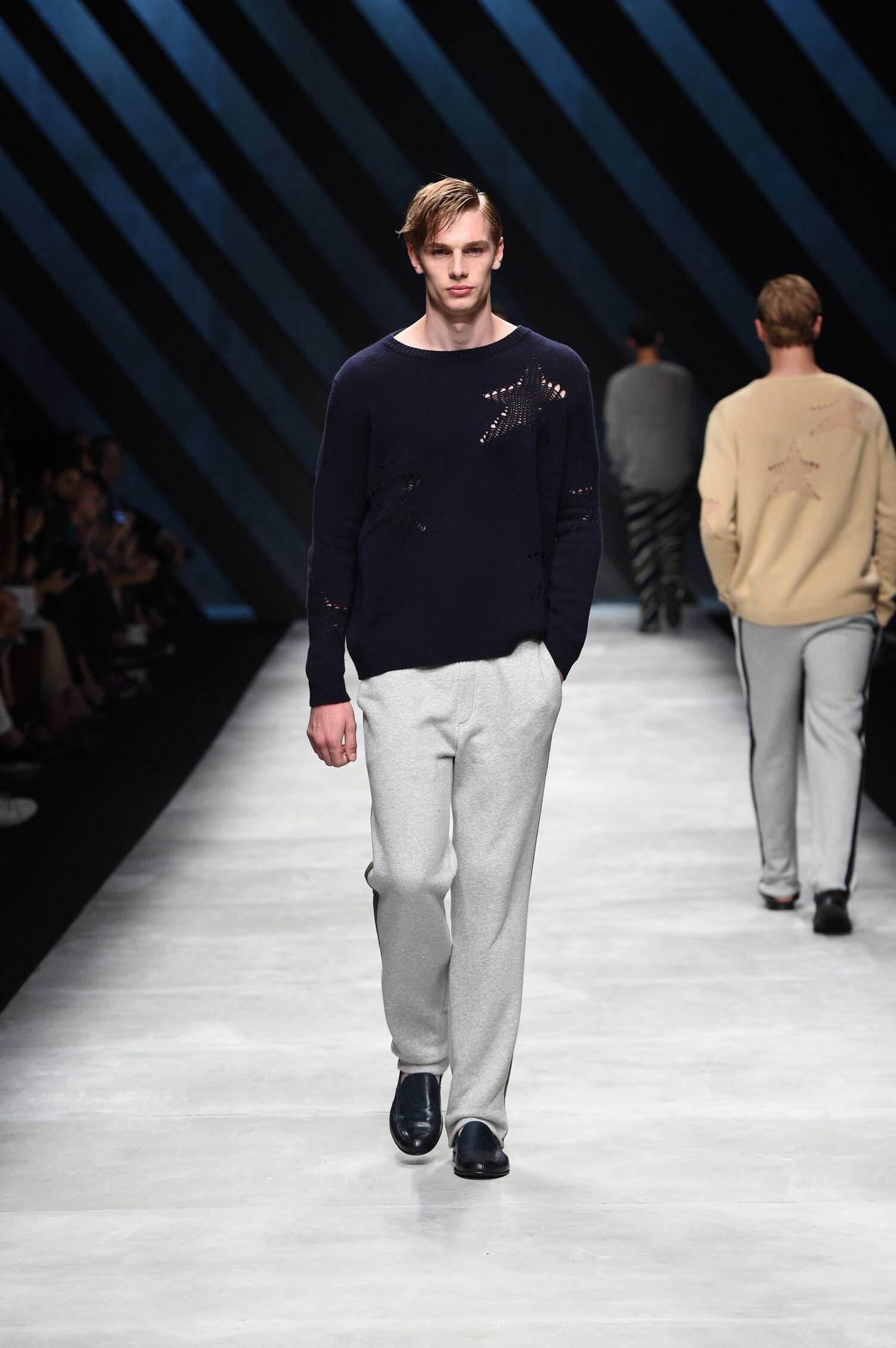 Ermanno Scervino Spring Summer 2016 Mens Collection Milan Fashion Week