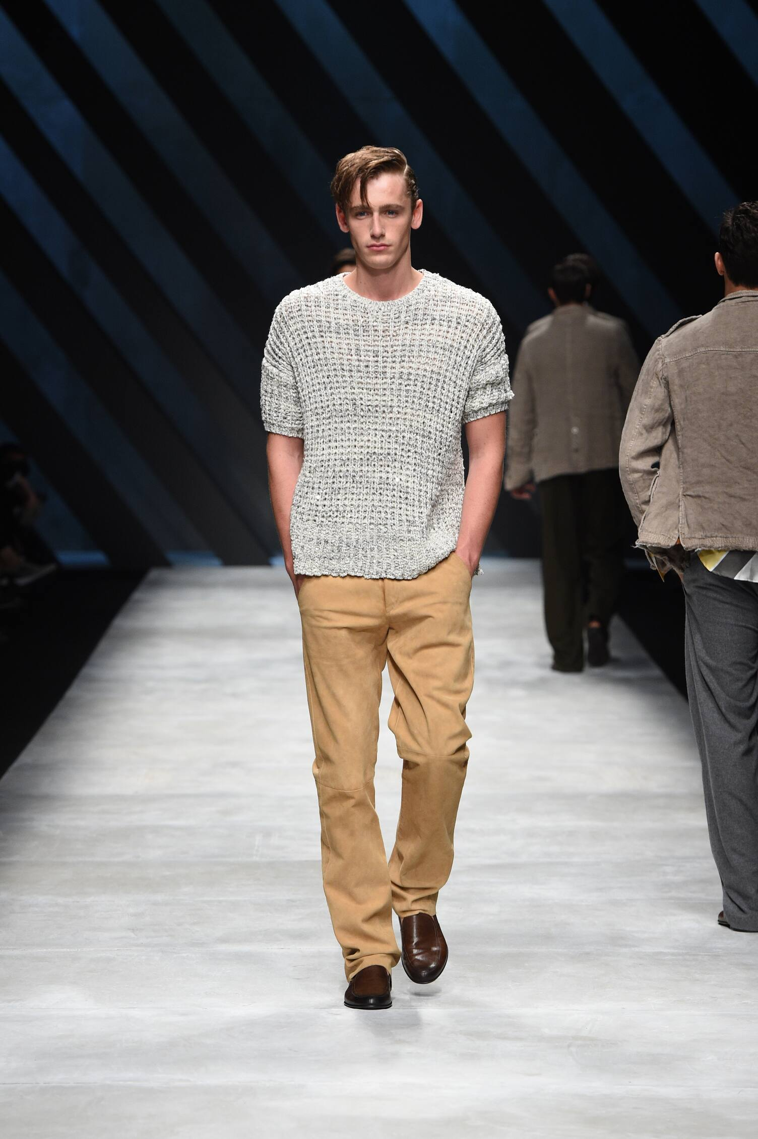 Fashion Summer Trends 2016 Ermanno Scervino
