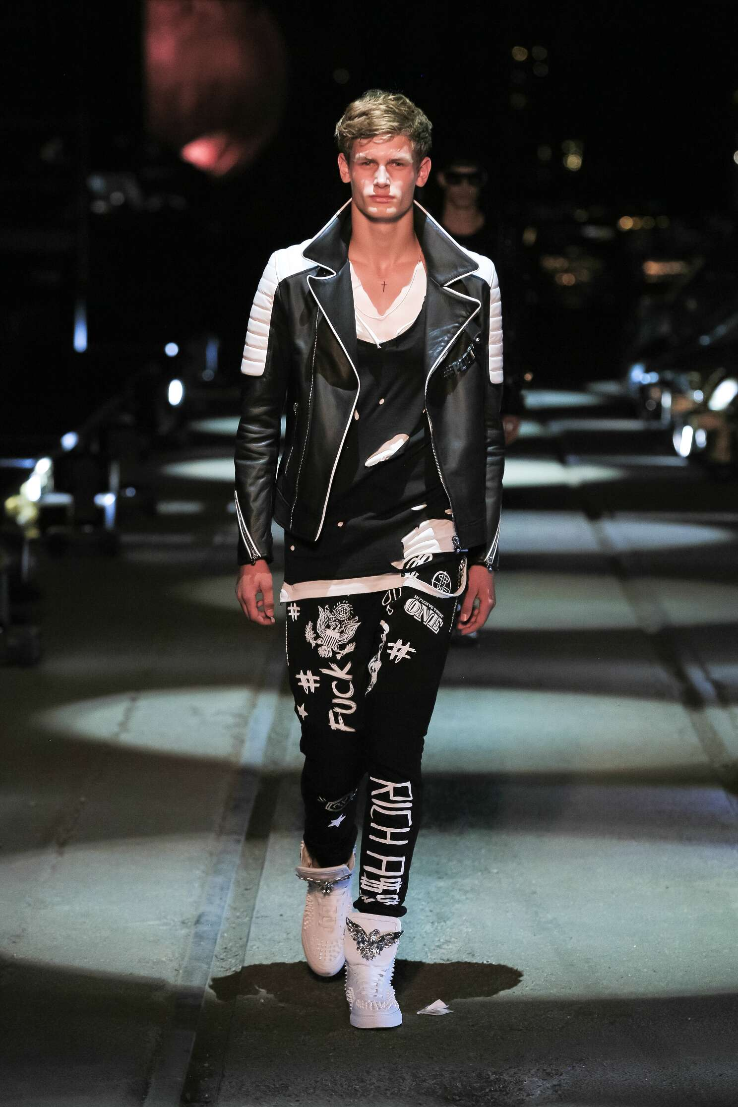 Fashion Summer Trends 2016 Philipp Plein